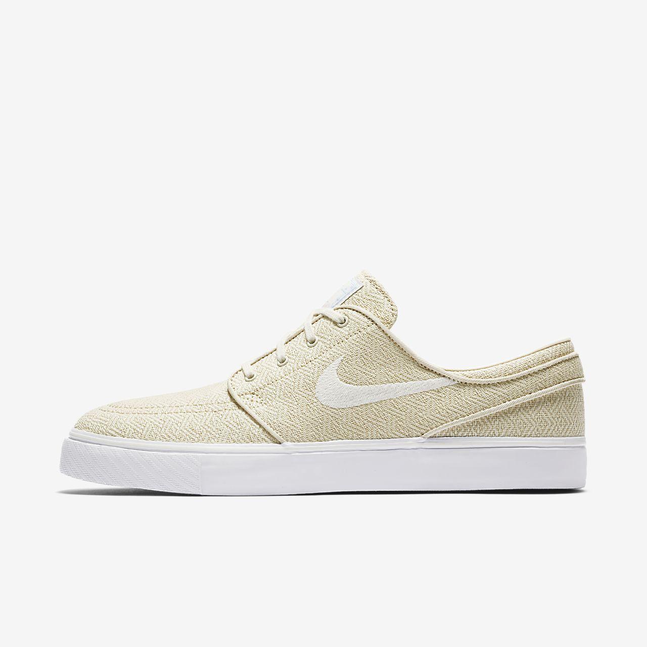 ... Nike SB Zoom Stefan Janoski Canvas Skateschoen voor heren