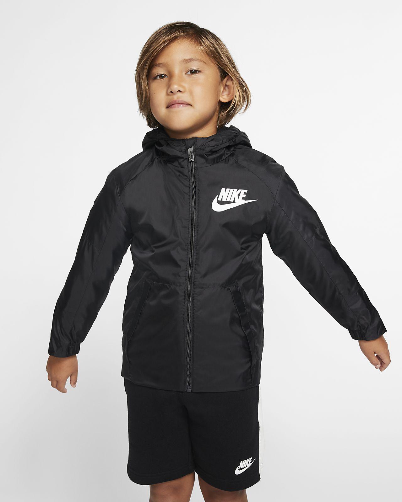 Τζάκετ Nike Sportswear για μικρά παιδιά