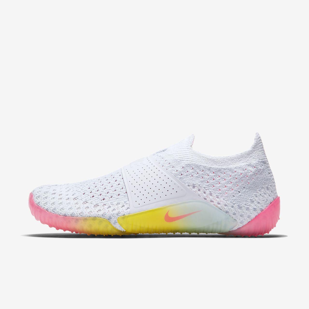 รองเท้าผู้หญิง NikeLab City Knife 3 Flyknit