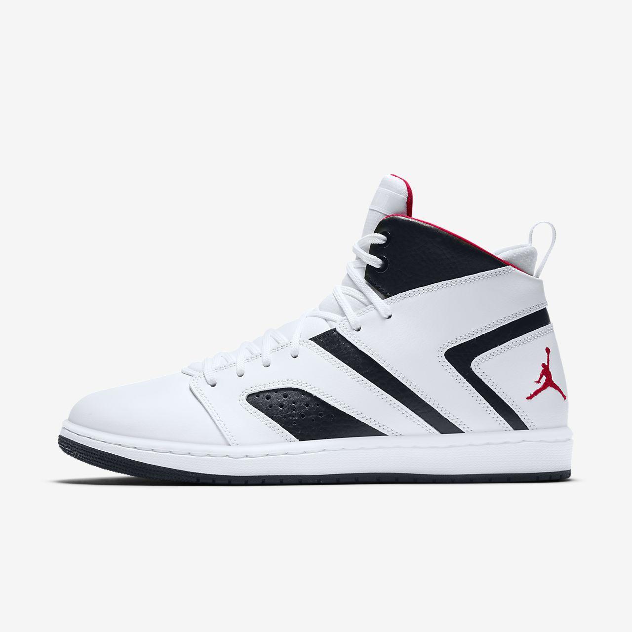 ... Jordan Flight Legend Men's Shoe