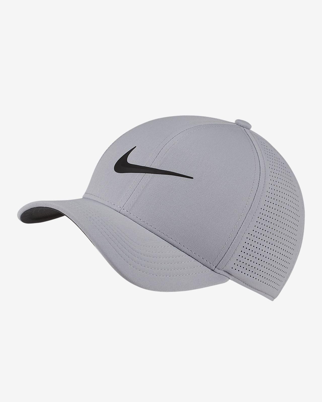 076872e528 Cappello da golf aderente Nike AeroBill Classic 99. Nike.com IT