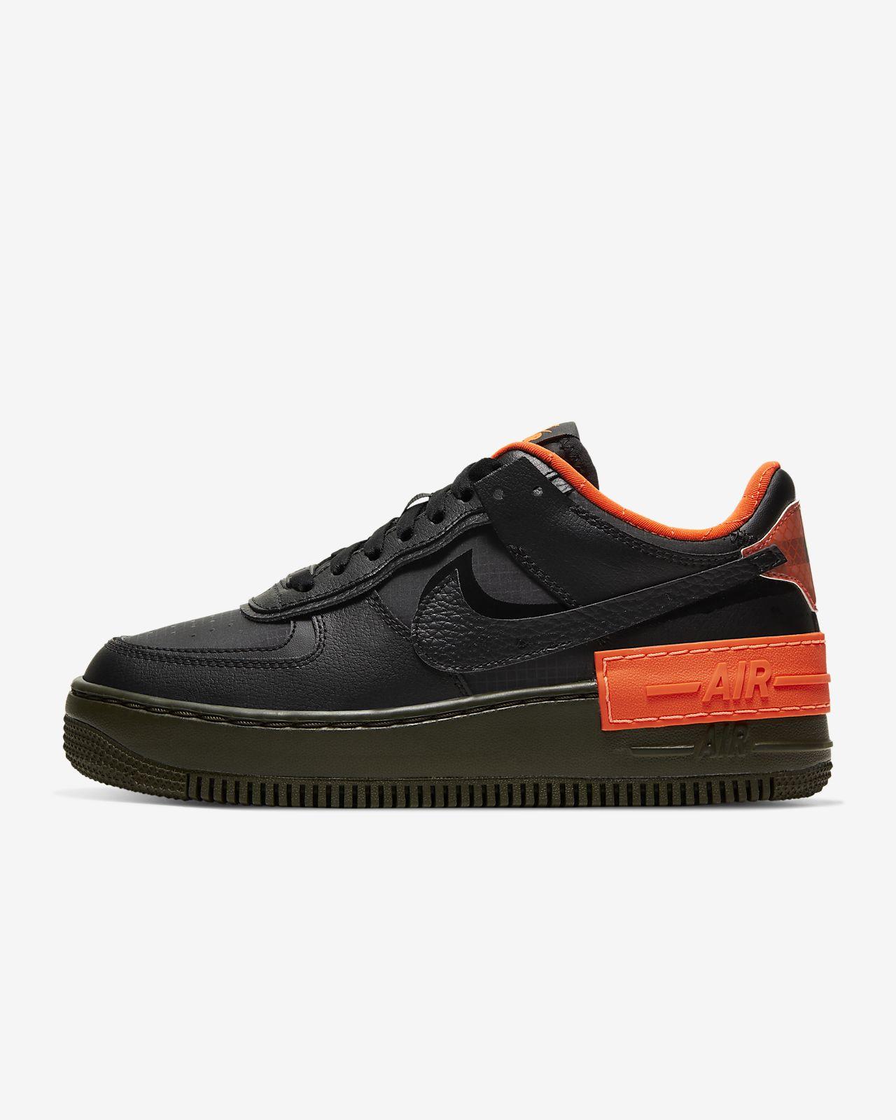 zapatillas nike air force 1 shadow