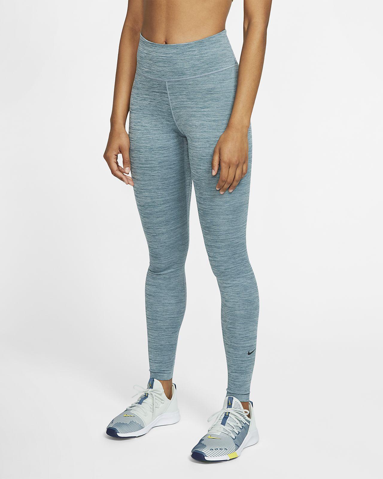 Женские тайтсы Nike One