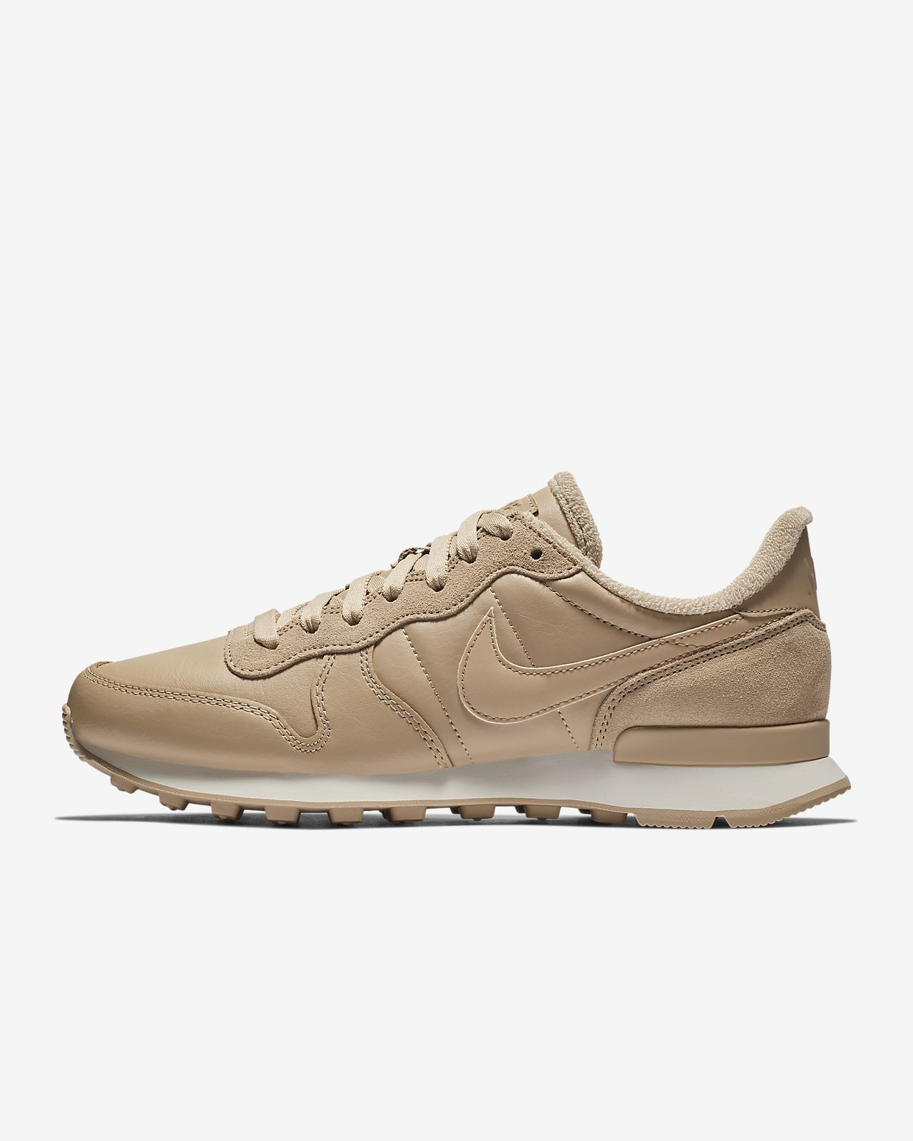 Nike Internationalist Winterized Women's Shoe
