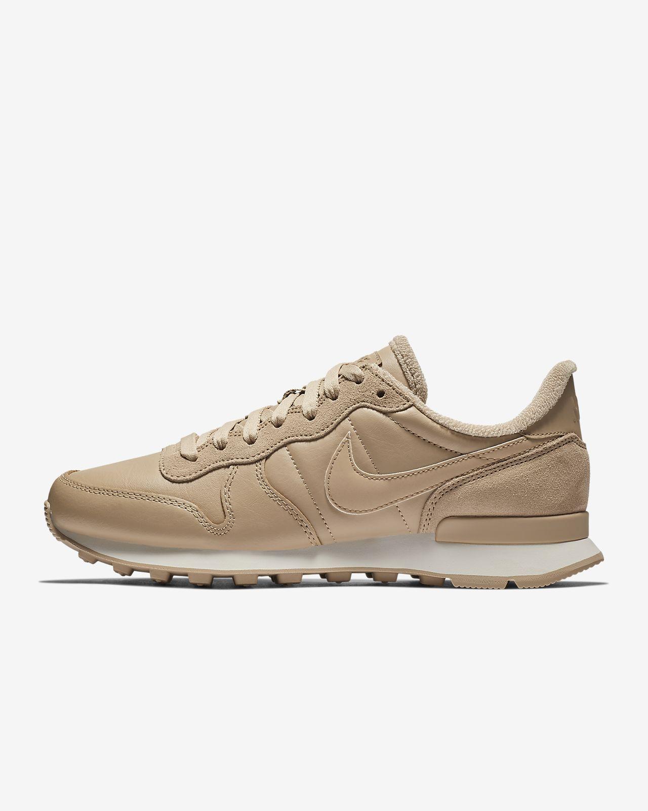 check out 816e3 6a56e Scarpa Nike Internationalist Winterized - Donna
