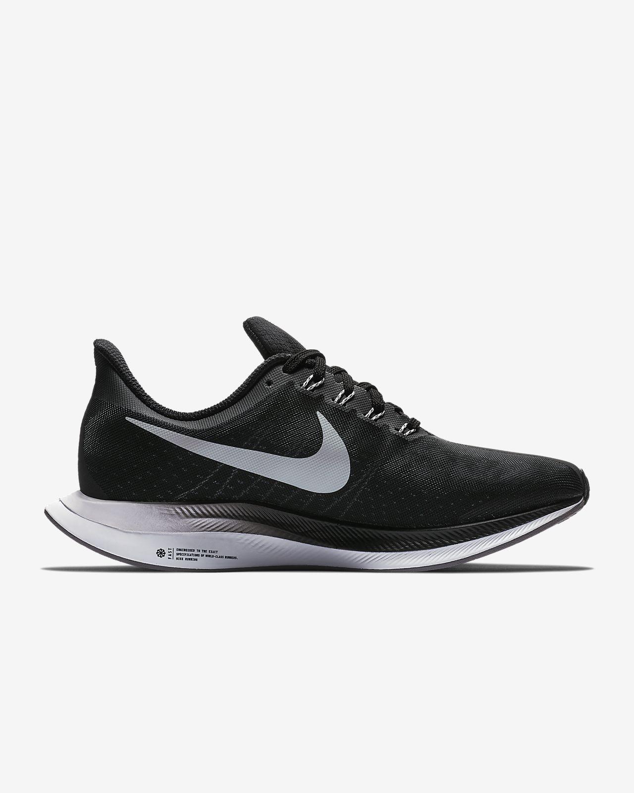 the latest fc9e1 78adb ... Löparsko Nike Zoom Pegasus Turbo för kvinnor