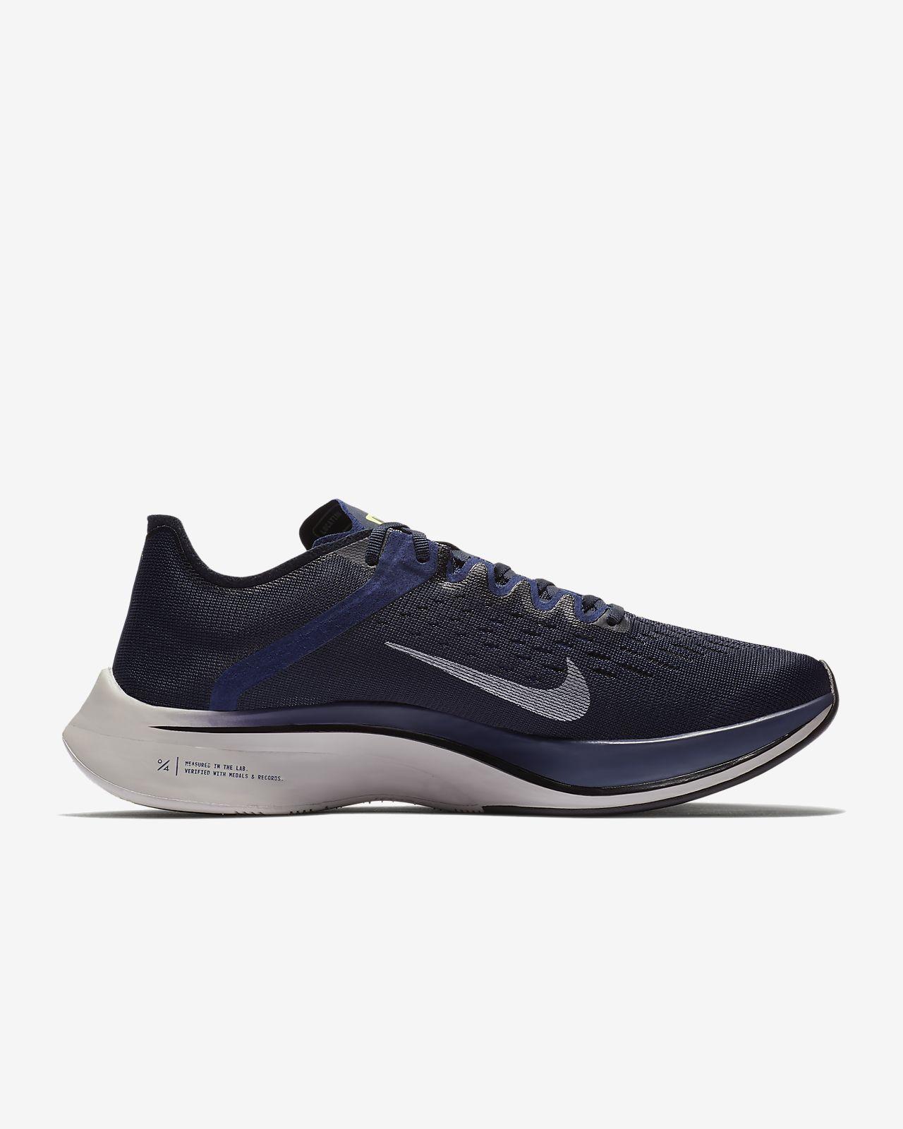 ... Nike Zoom Vaporfly 4% Unisex Running Shoe