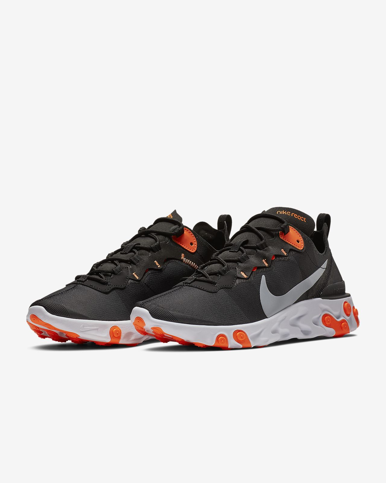 newest collection 411df c46fa ... Chaussure Nike React Element 55 pour Homme