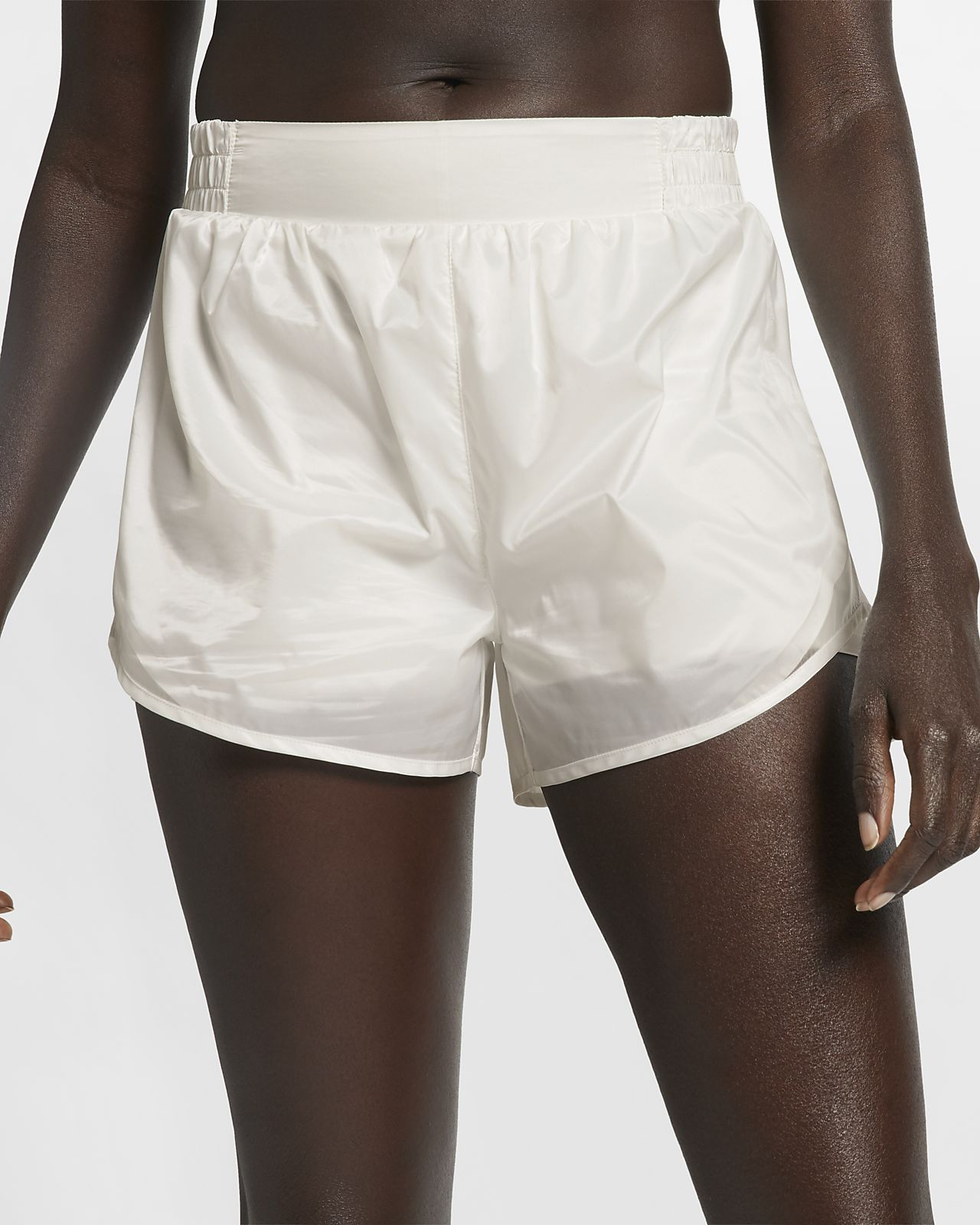 Nike Tempo Tech Pack Hardloopshorts voor dames