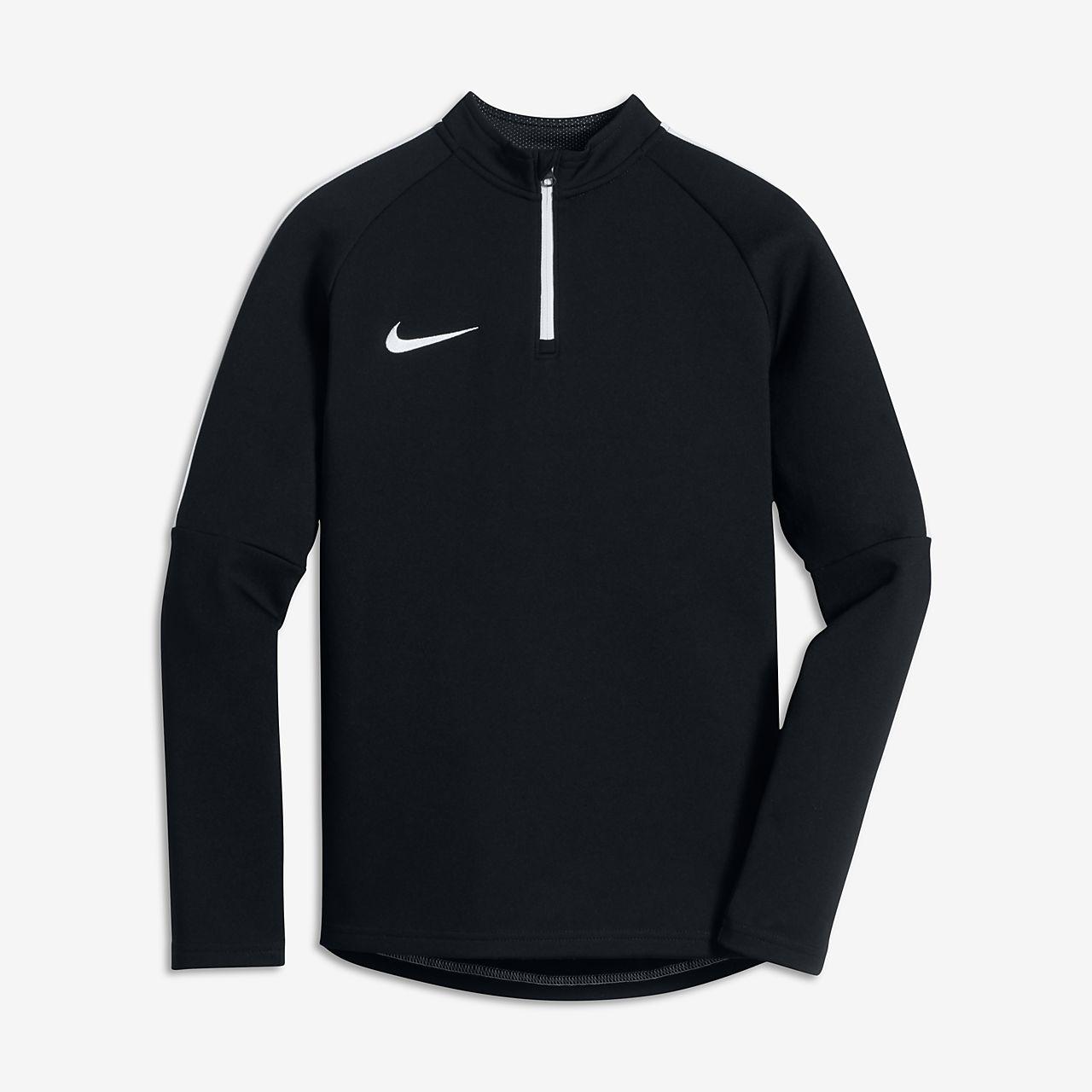 Haut de football Nike Dri-FIT pour Enfant plus âgé