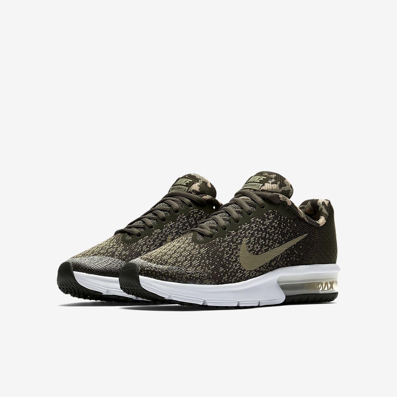 218d94fa4ca7e Nike Air Max Sequent 2 Older Kids' Shoe