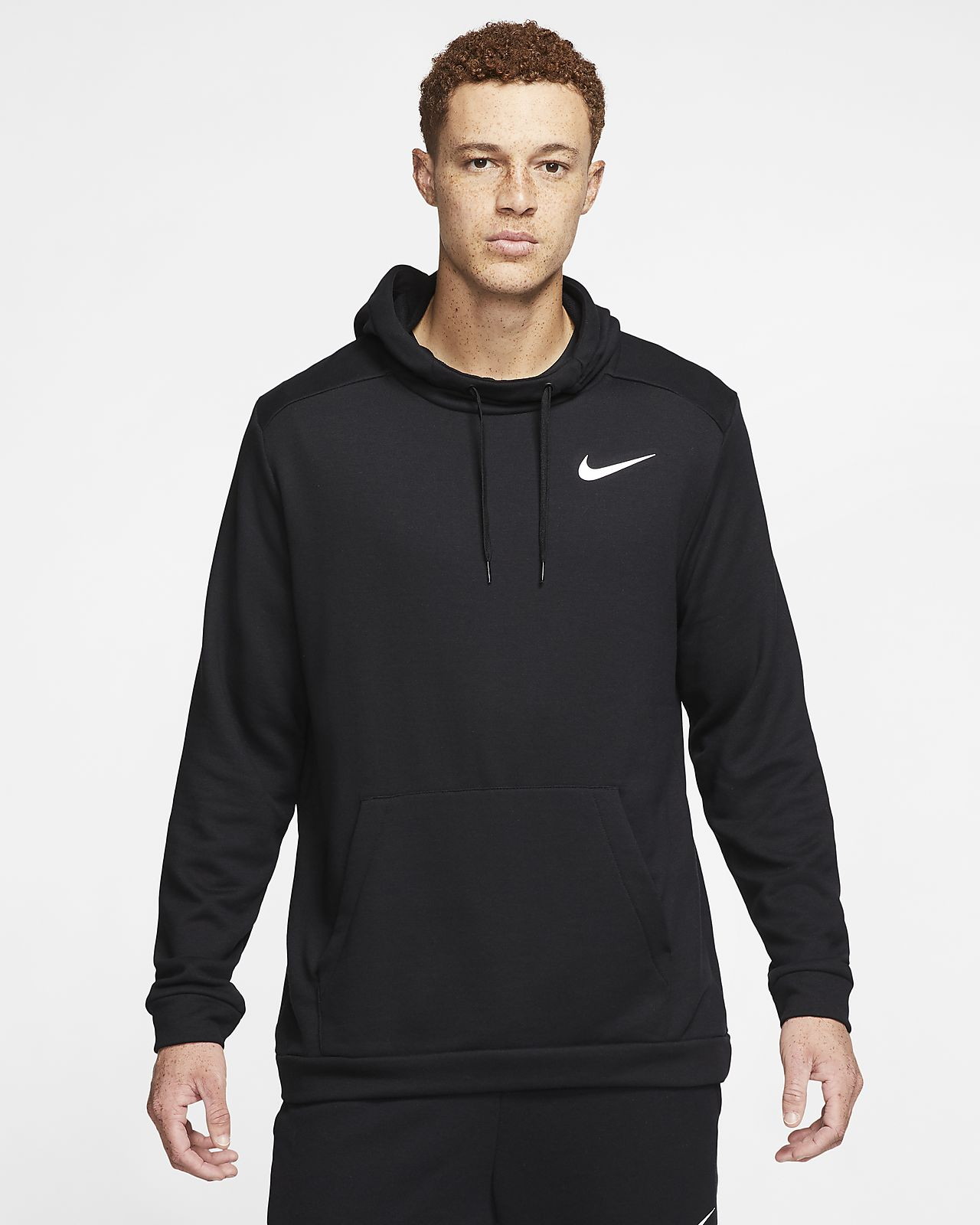 Nike Dri FIT Therma Men's Football Pullover Hoodie NWT