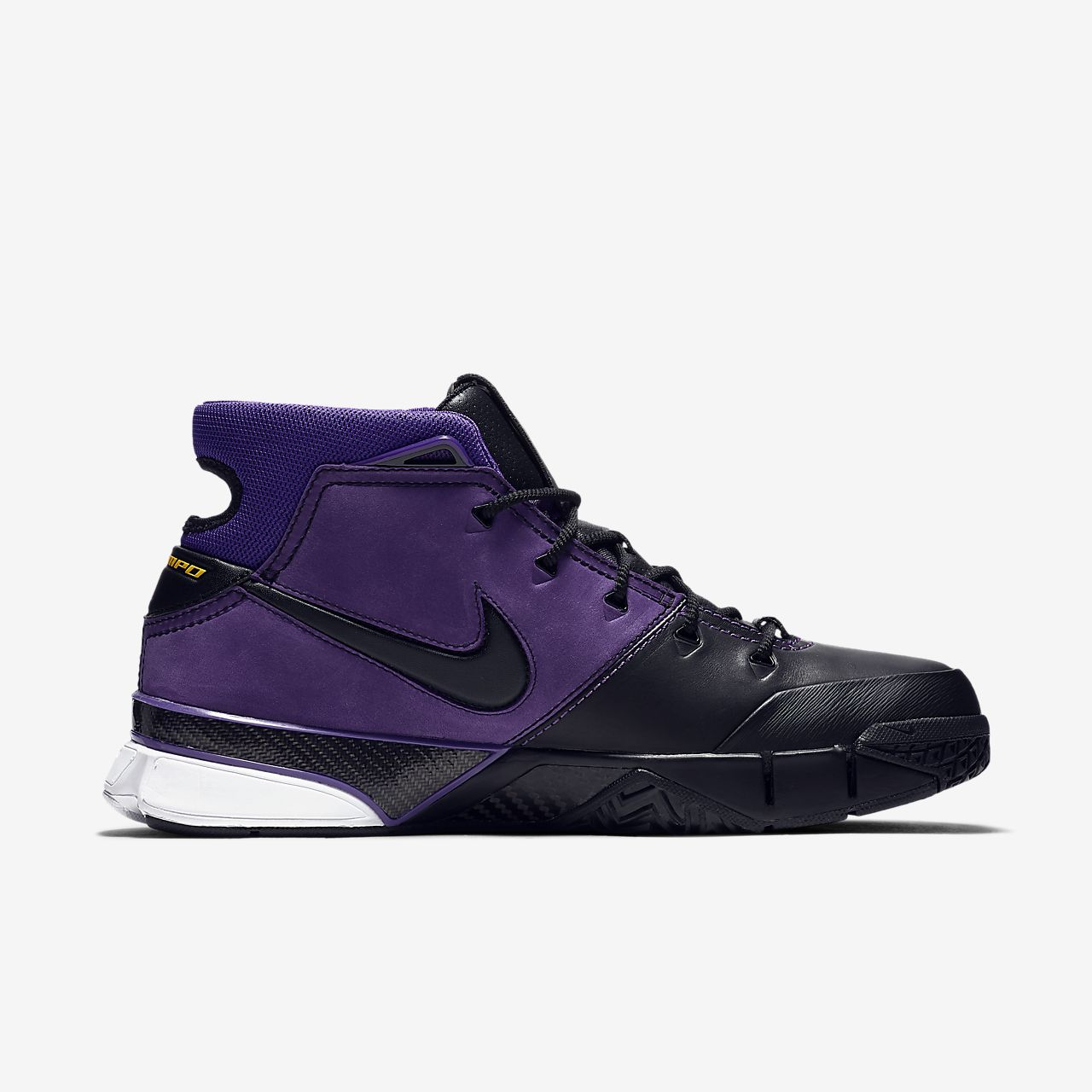 25caad5bcf1 Calzado de básquetbol Kobe 1 Protro. Nike.com CL