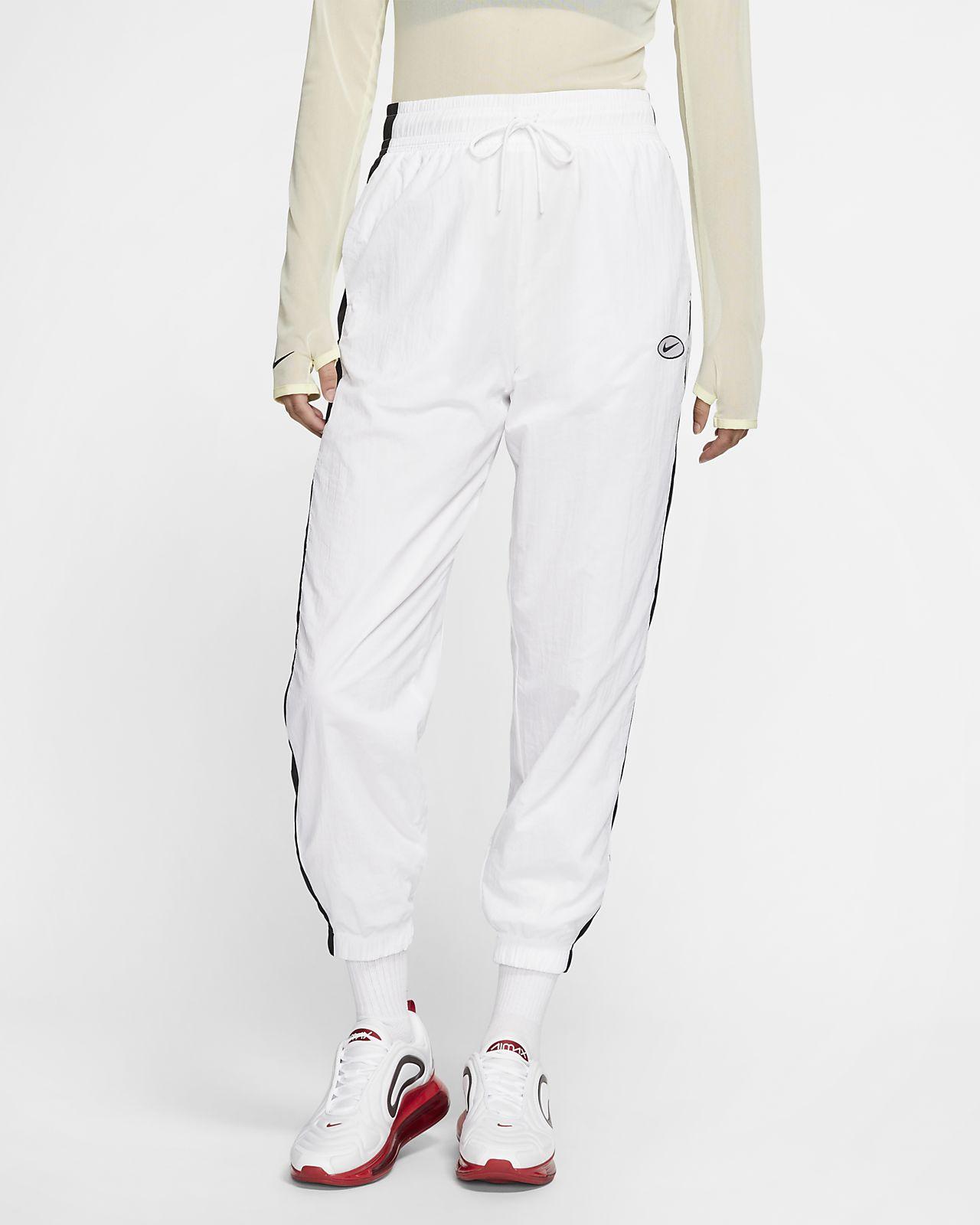 Nike Sportswear Women's Woven Swoosh Trousers