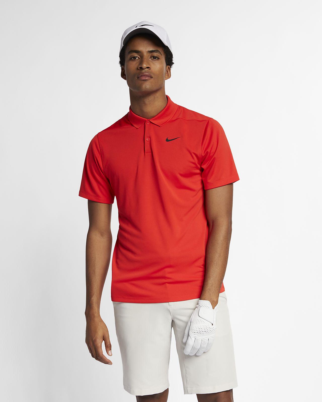 Nike Dri-FIT Victory Herren-Golf-Poloshirt