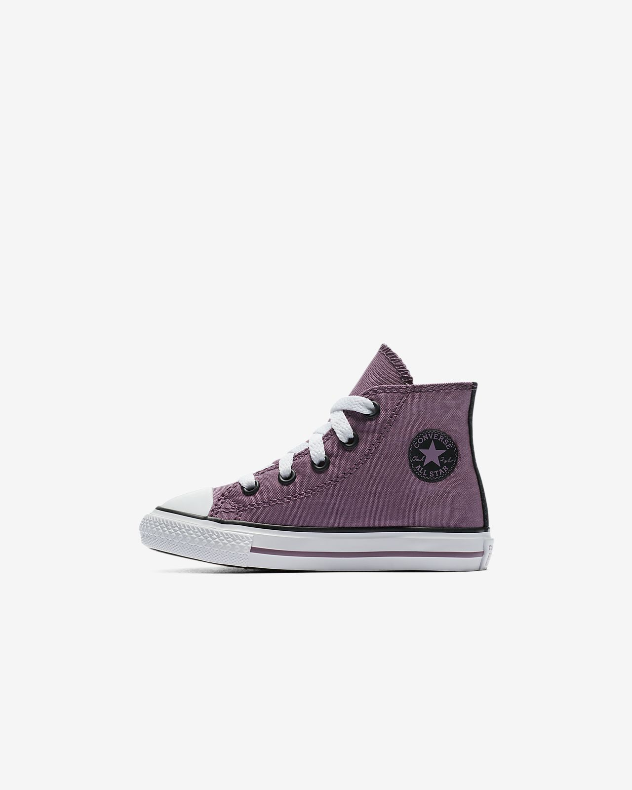 Converse Chuck Taylor All Star Seasonal Color High Top Infants' Shoe