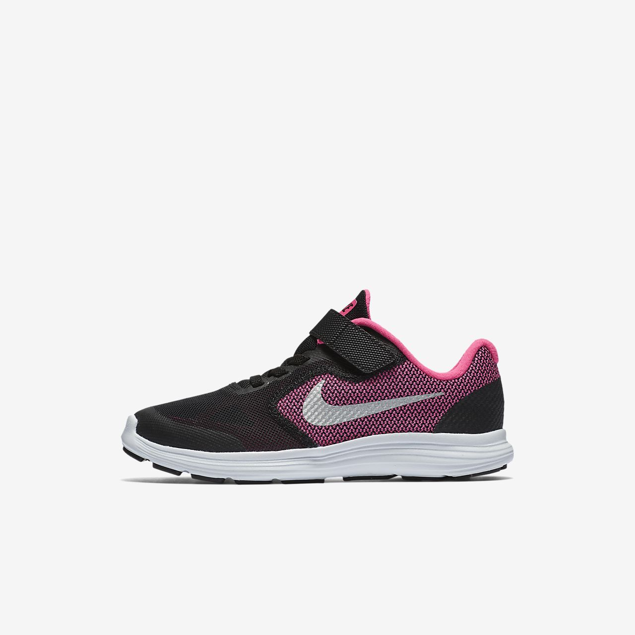 ... Nike Revolution 3 Younger Kids' Running Shoe