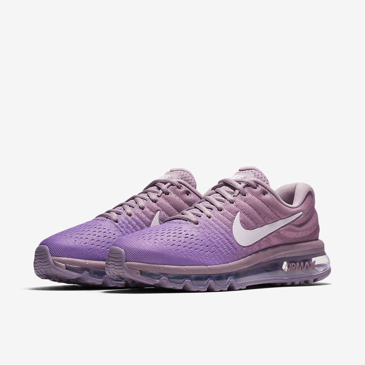 Nike Air Max 2017 lila