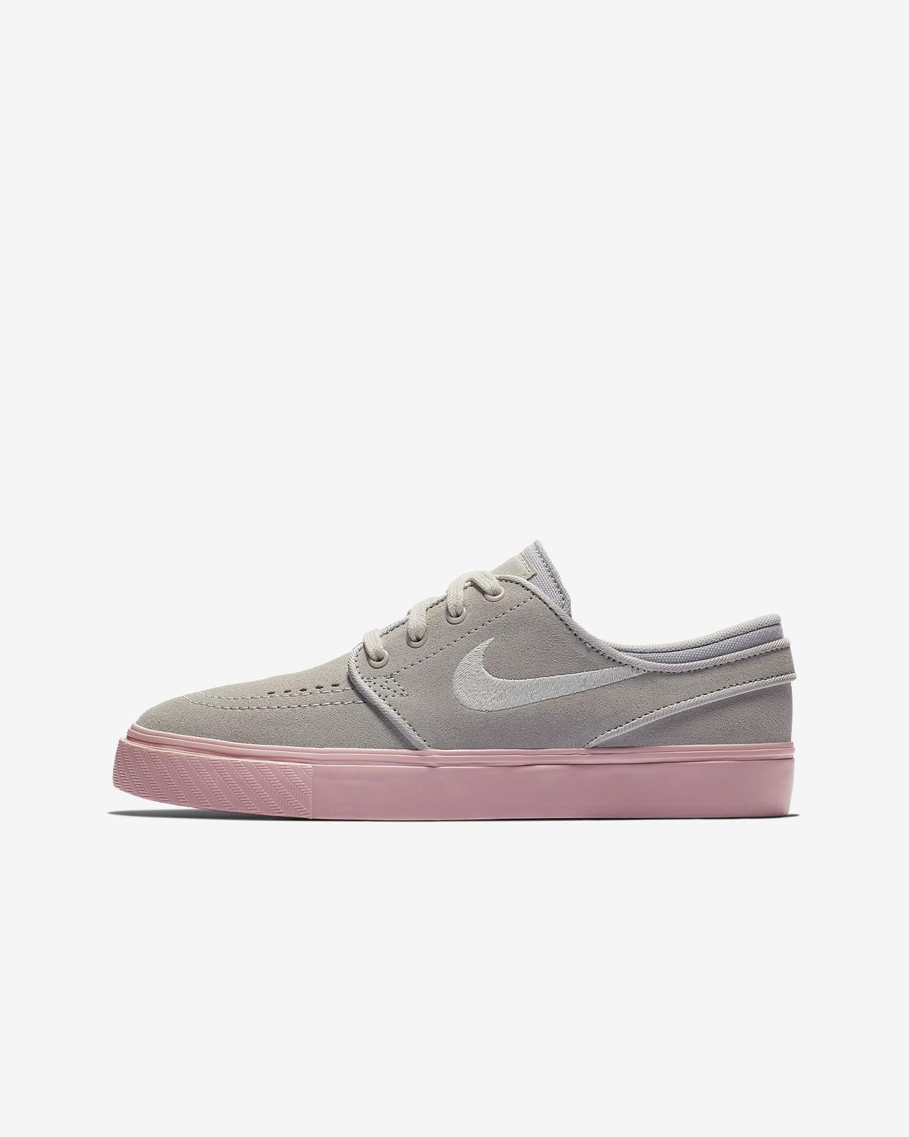 Nike Zoom Stefan Janoski Big Kids' Skateboarding Shoe