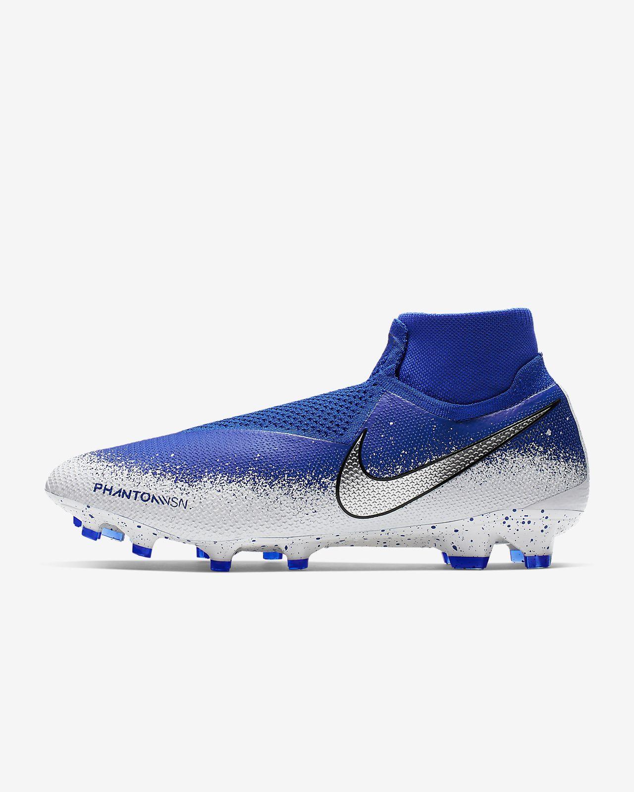 Nike Phantom Vision Elite Dynamic Fit FG Firm-Ground Soccer Cleat