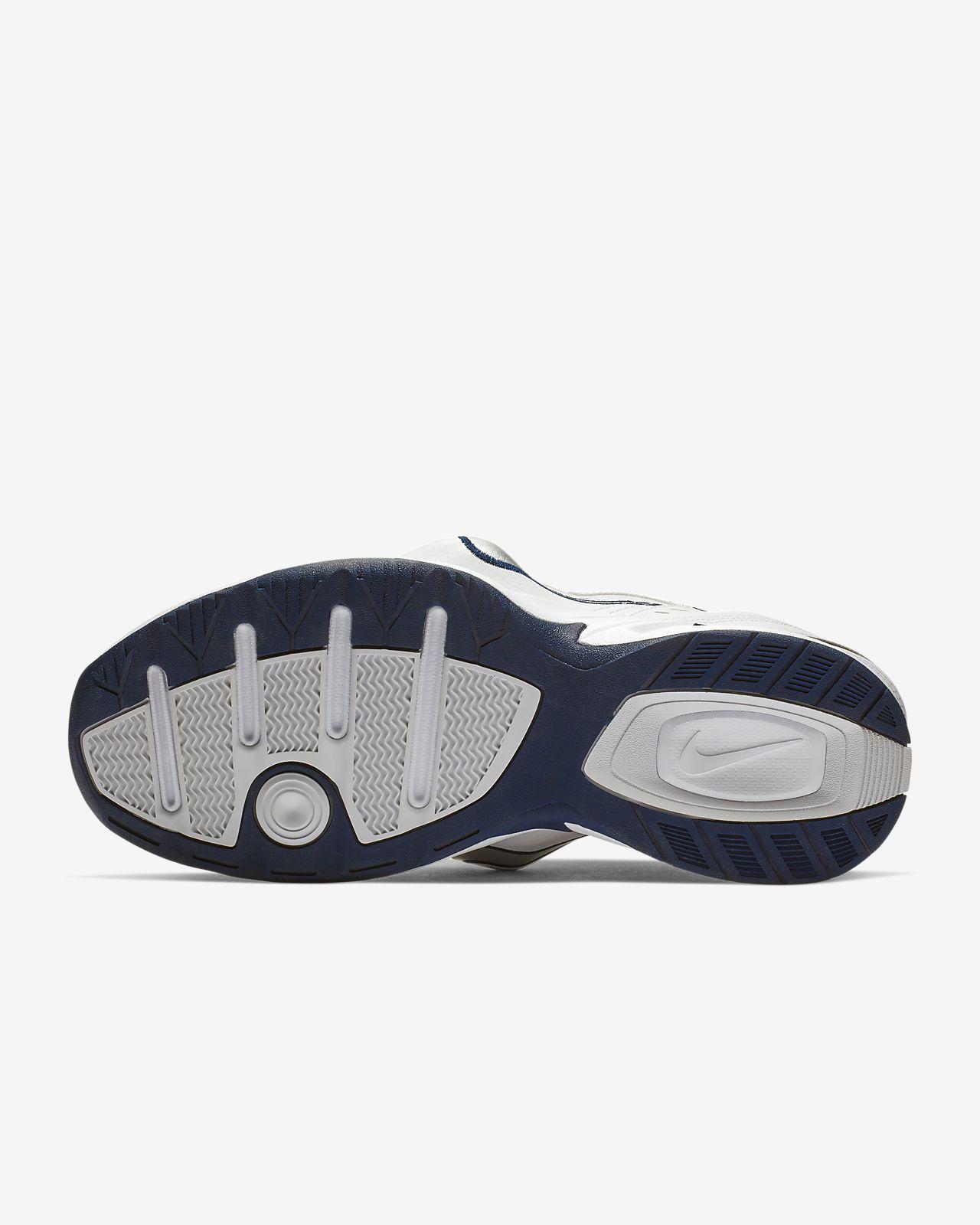 acf979e6a24b81 Nike x Martine Rose Air Monarch IV Shoe. Nike.com IE