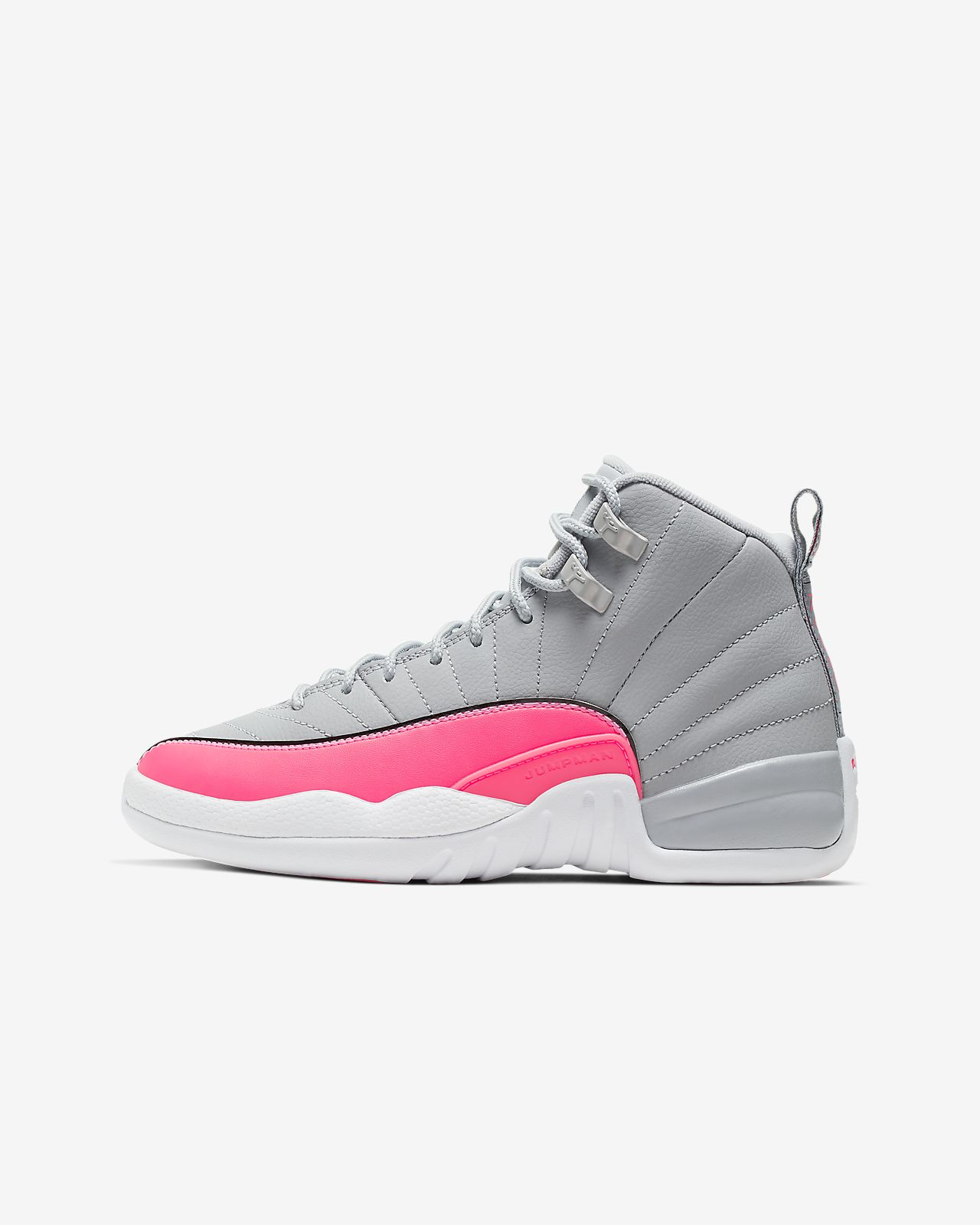 Air 12 Kids' Jordan Big Shoe Retro mw8nN0