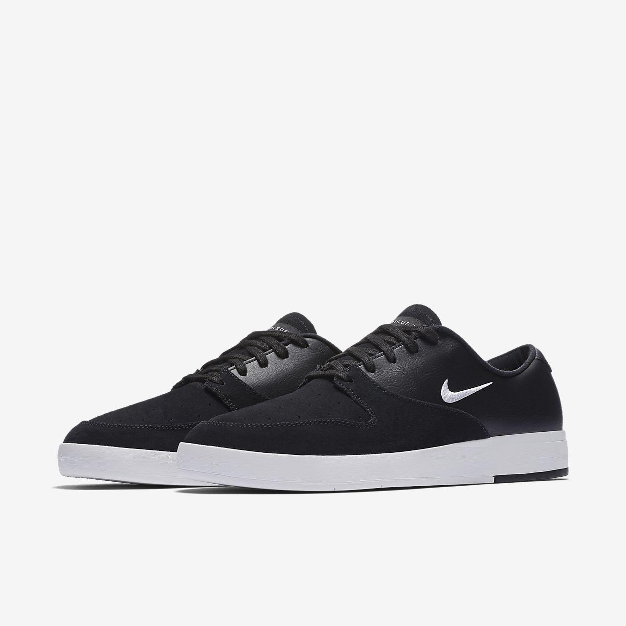 chaussure de skateboard nike sb zoom paul rodriguez ten pour homme fr. Black Bedroom Furniture Sets. Home Design Ideas
