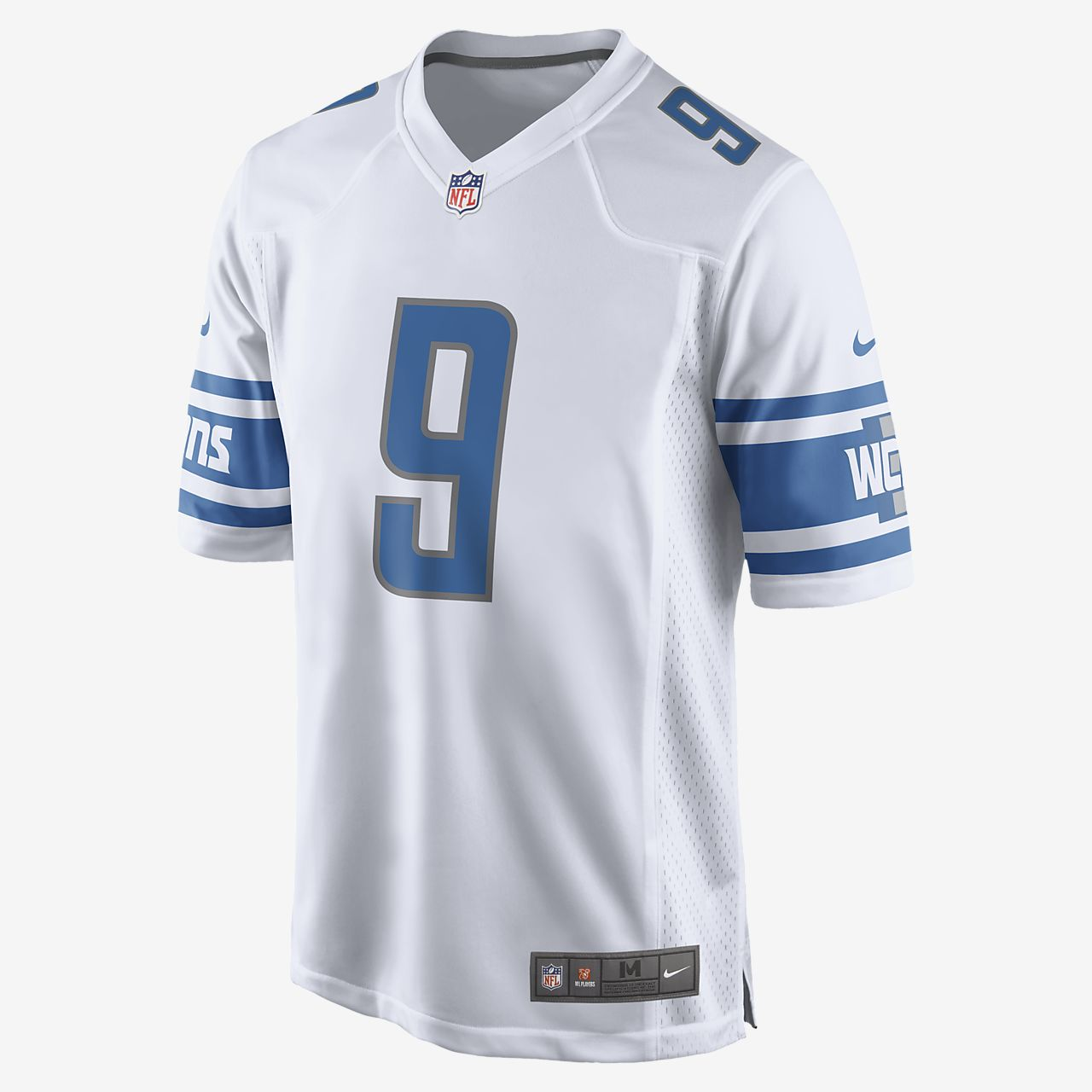 Nfl Detroit Lions Salute To Service Limited Jersey Matthew Stafford Men S Football