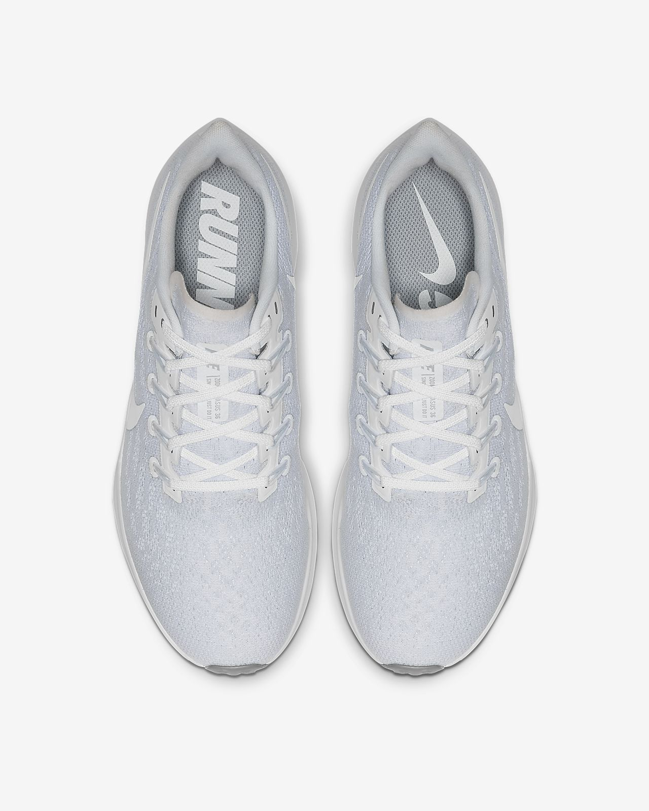36 Shoe Women's Air Zoom Nike Running Pegasus xrCthQds