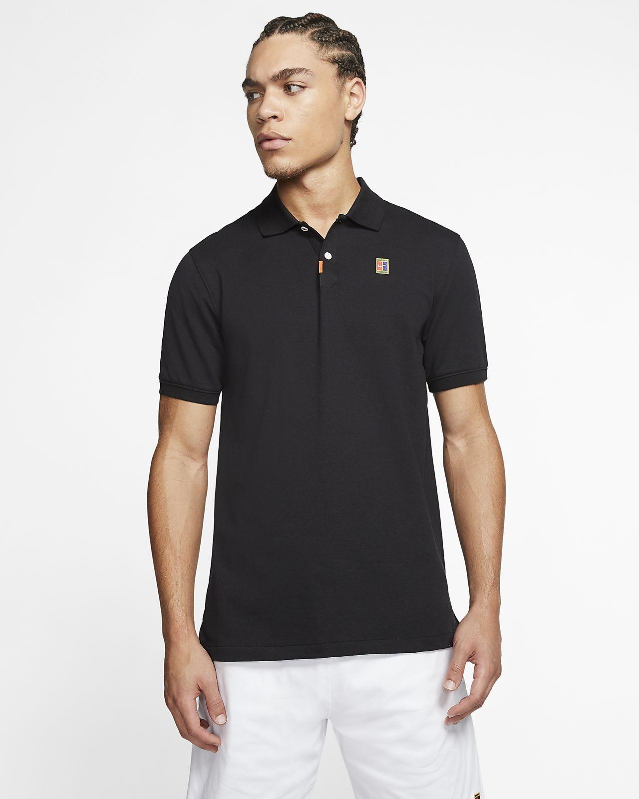 Polo coupe près du corps The Nike Polo pour Homme