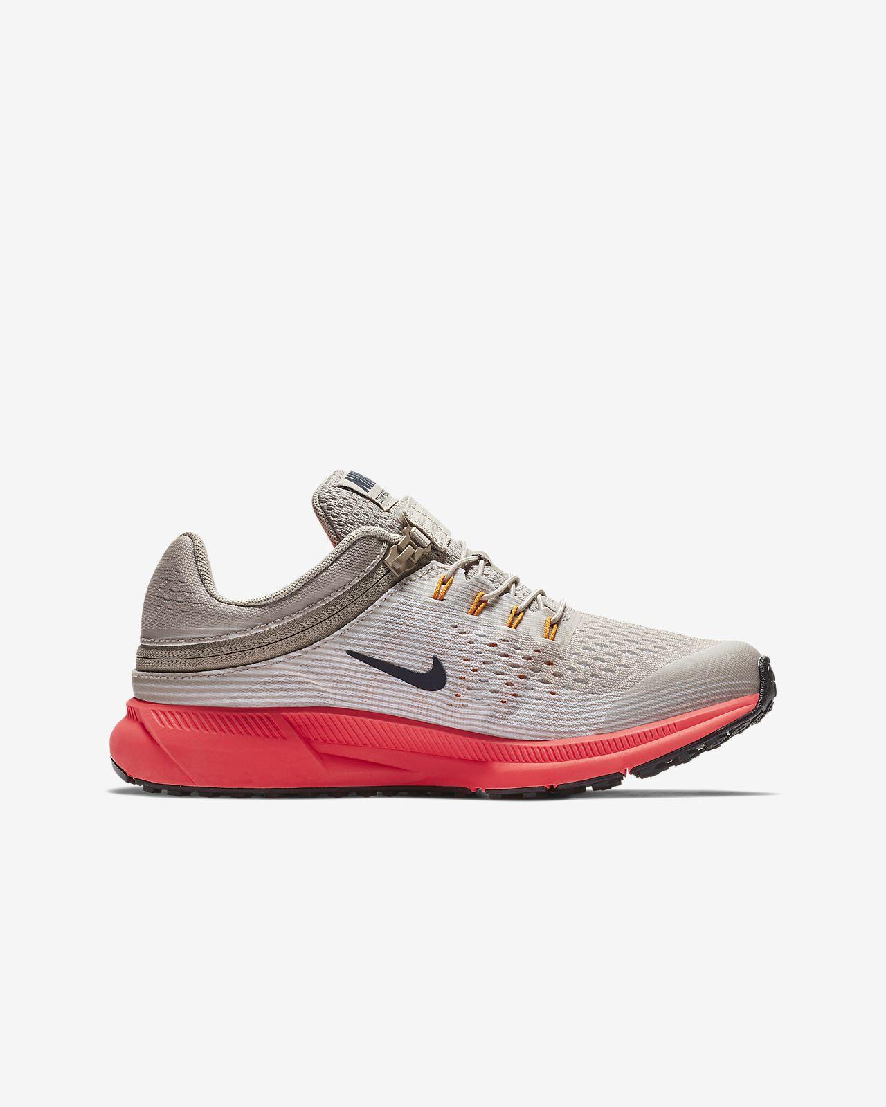 f2b0f757e829 Nike Zoom Pegasus 34 FlyEase Little Big Kids  Running Shoe. Nike.com