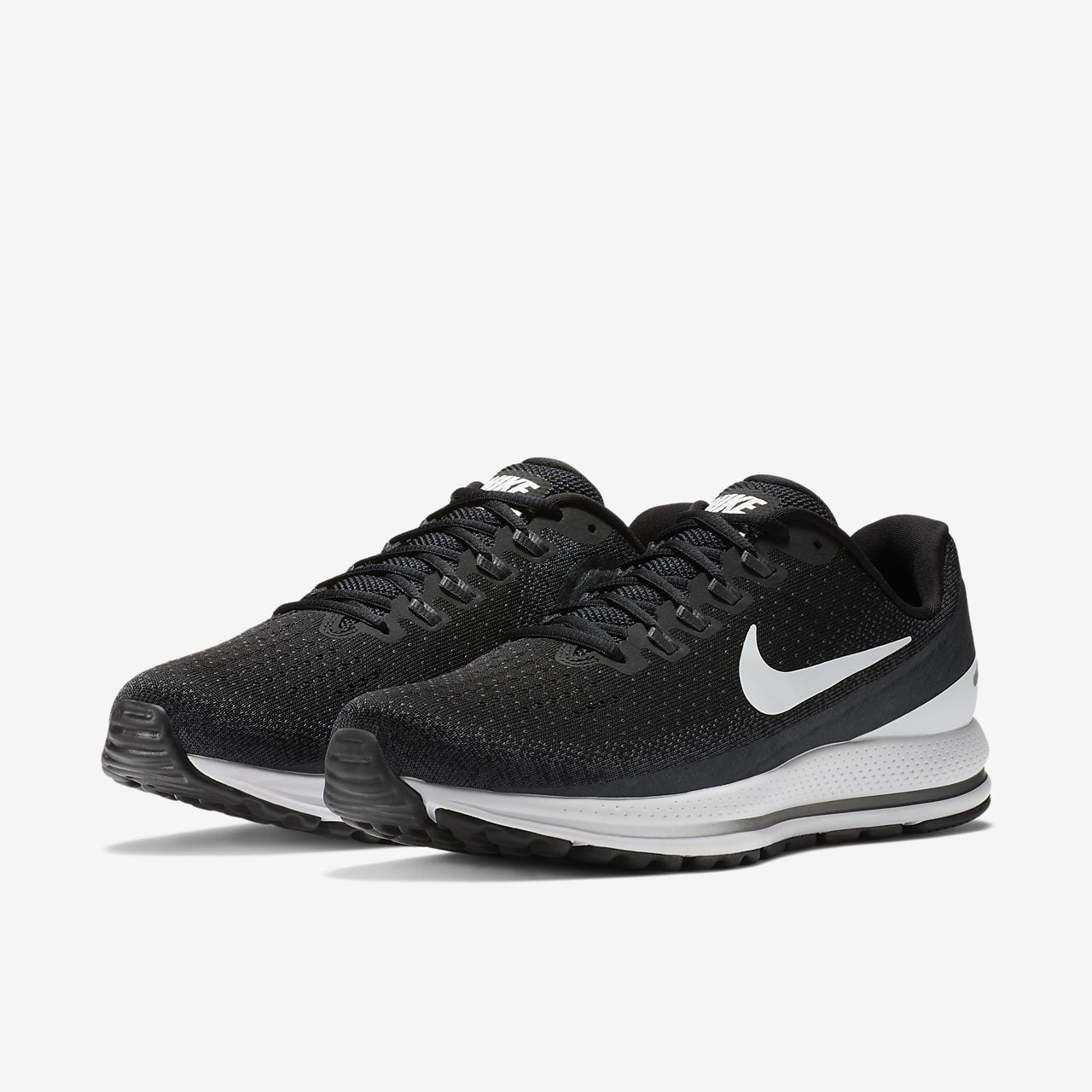 ... Nike Air Zoom Vomero 13 (Wide) Men's Running Shoe