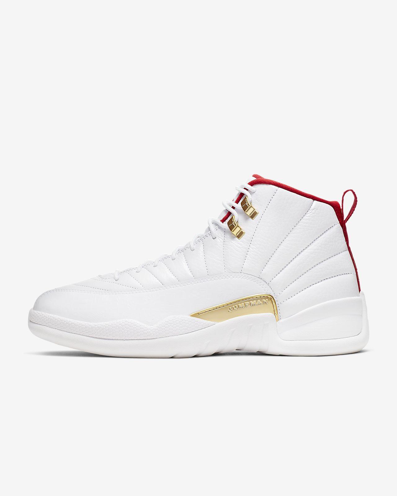 Air Jordan 12 Retro Men's Shoe. Nike.com SG