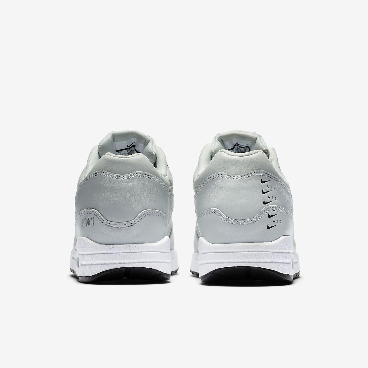 quality design d06c2 dda99 ... Chaussure Nike Air Max 1 SE pour Femme