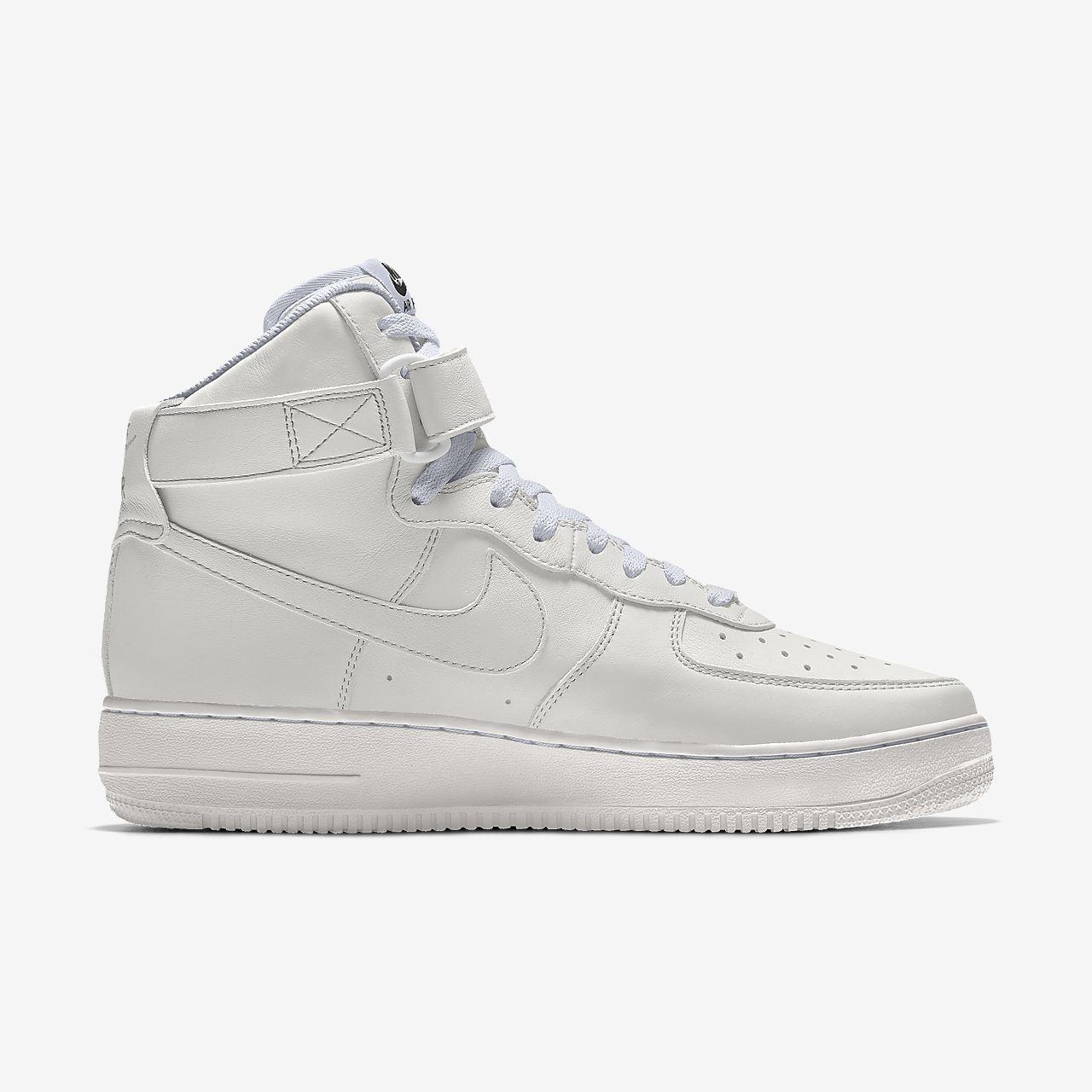 Nike Sportswear Sneaker 'Air Force 1' in weiß | ABOUT YOU