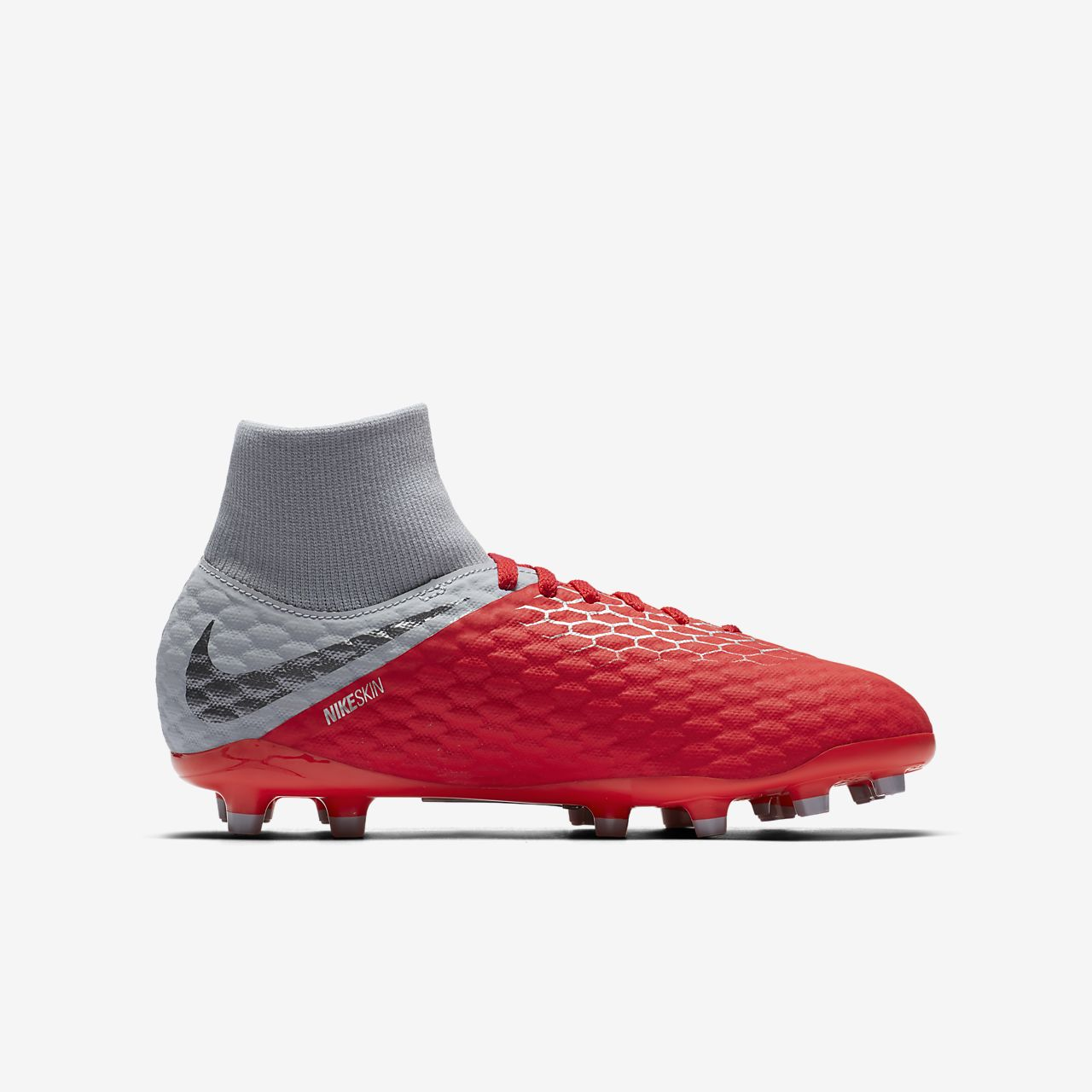Nike Jr. Hypervenom Phantom III Academy Dynamic Fit FG Botas