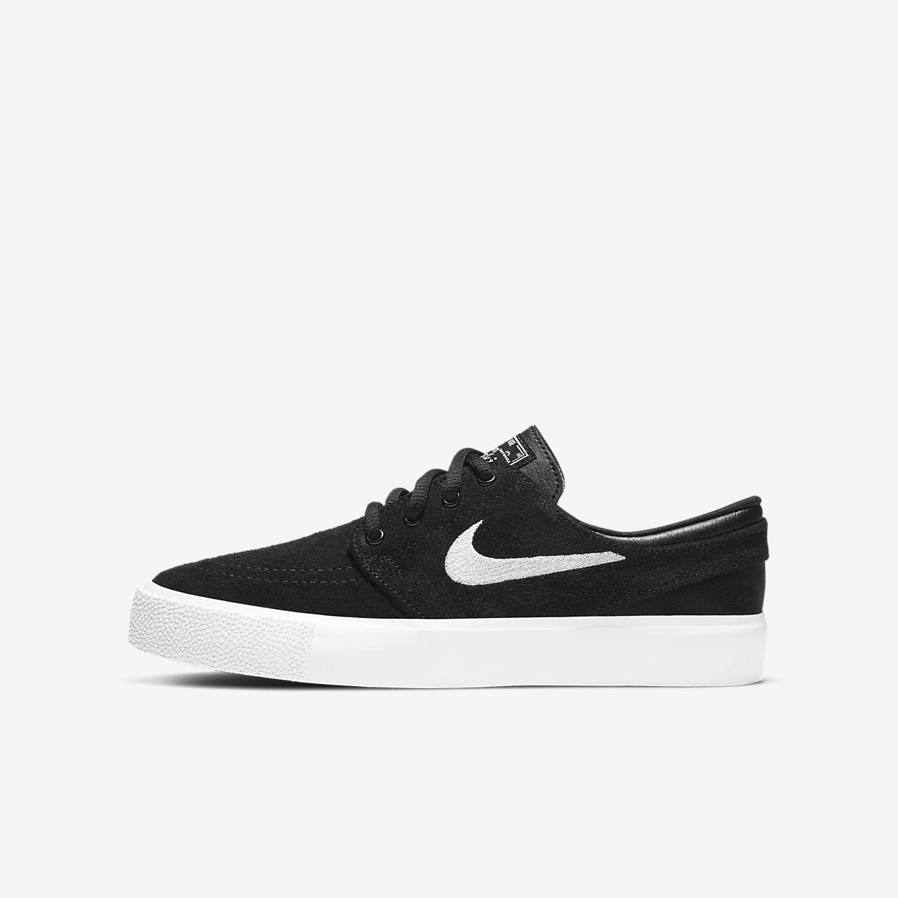 Chaussure Janoski De Zoom Enfant Nike Stefan Skateboard Plus Pour YgI76fvby
