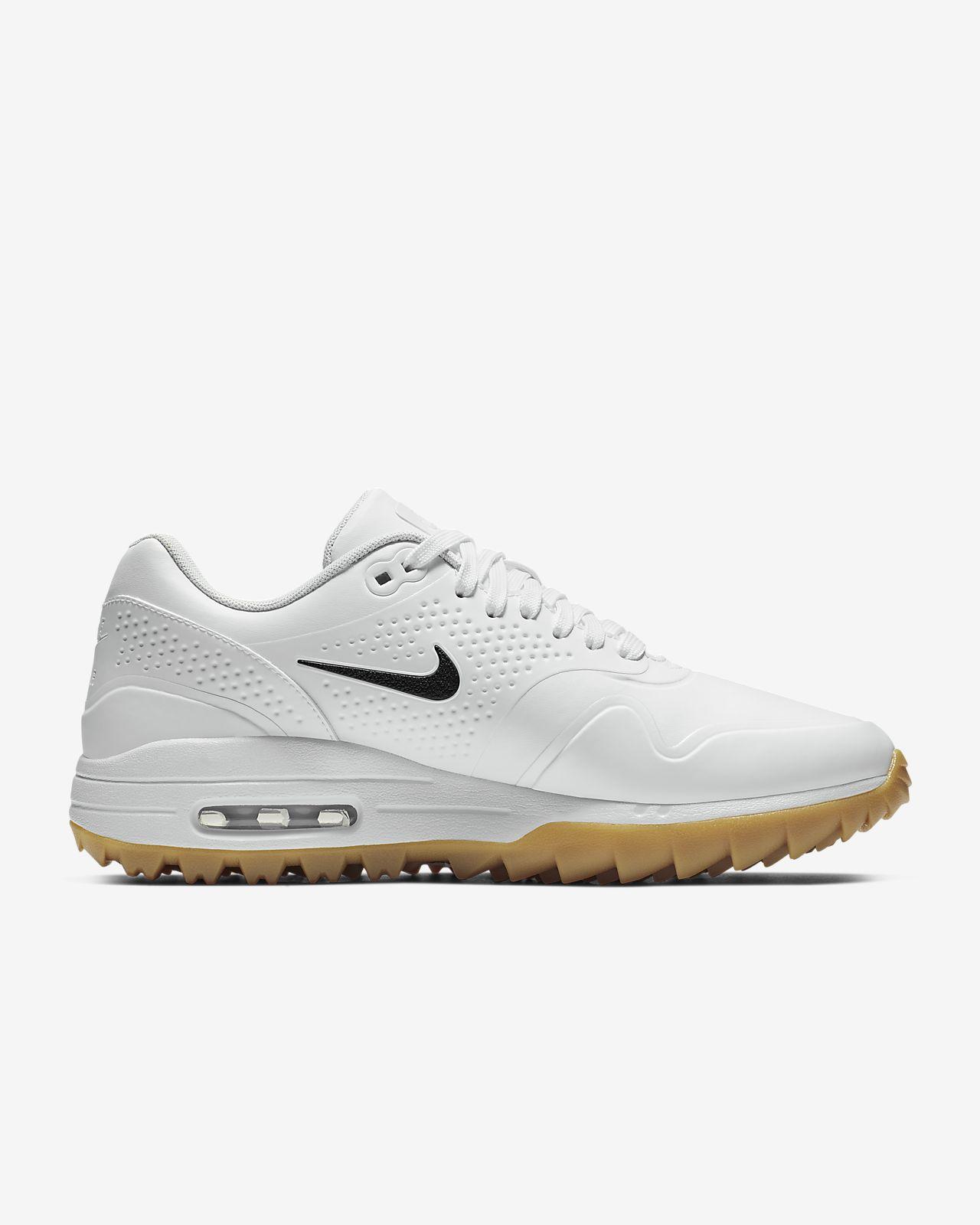 pas mal 1a334 231fa Chaussure de golf Nike Air Max 1 G pour Femme