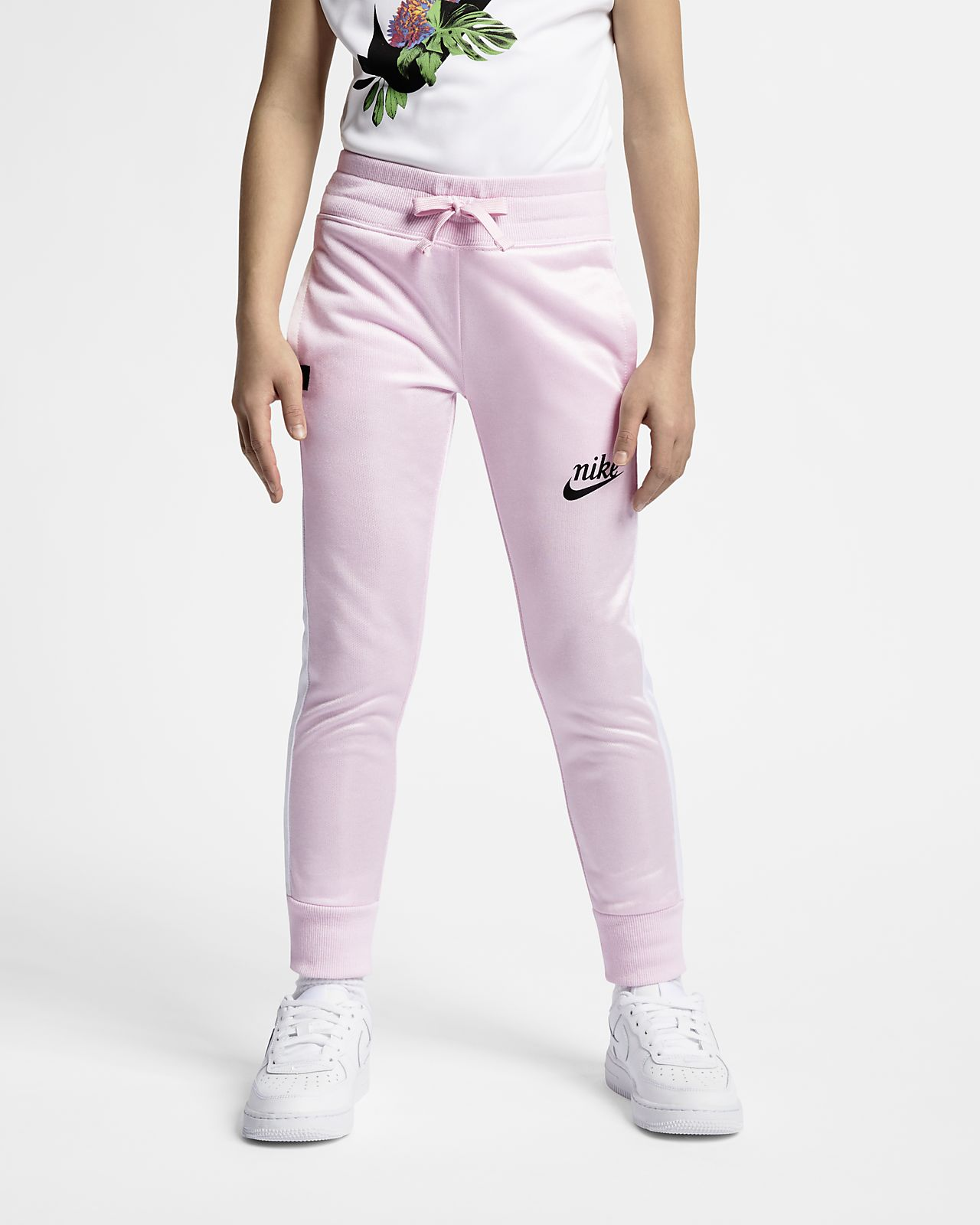Nike Sportswear Younger Kids' Trousers