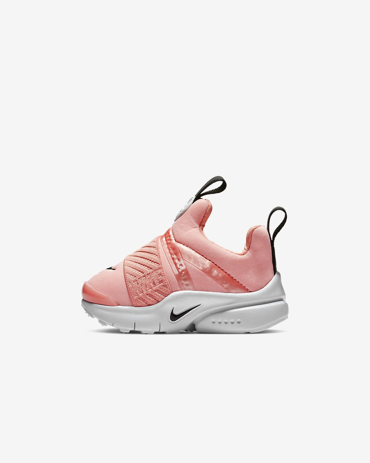 outlet store 4e3f9 0b802 Infant Toddler Shoe. Nike Presto Extreme VDAY