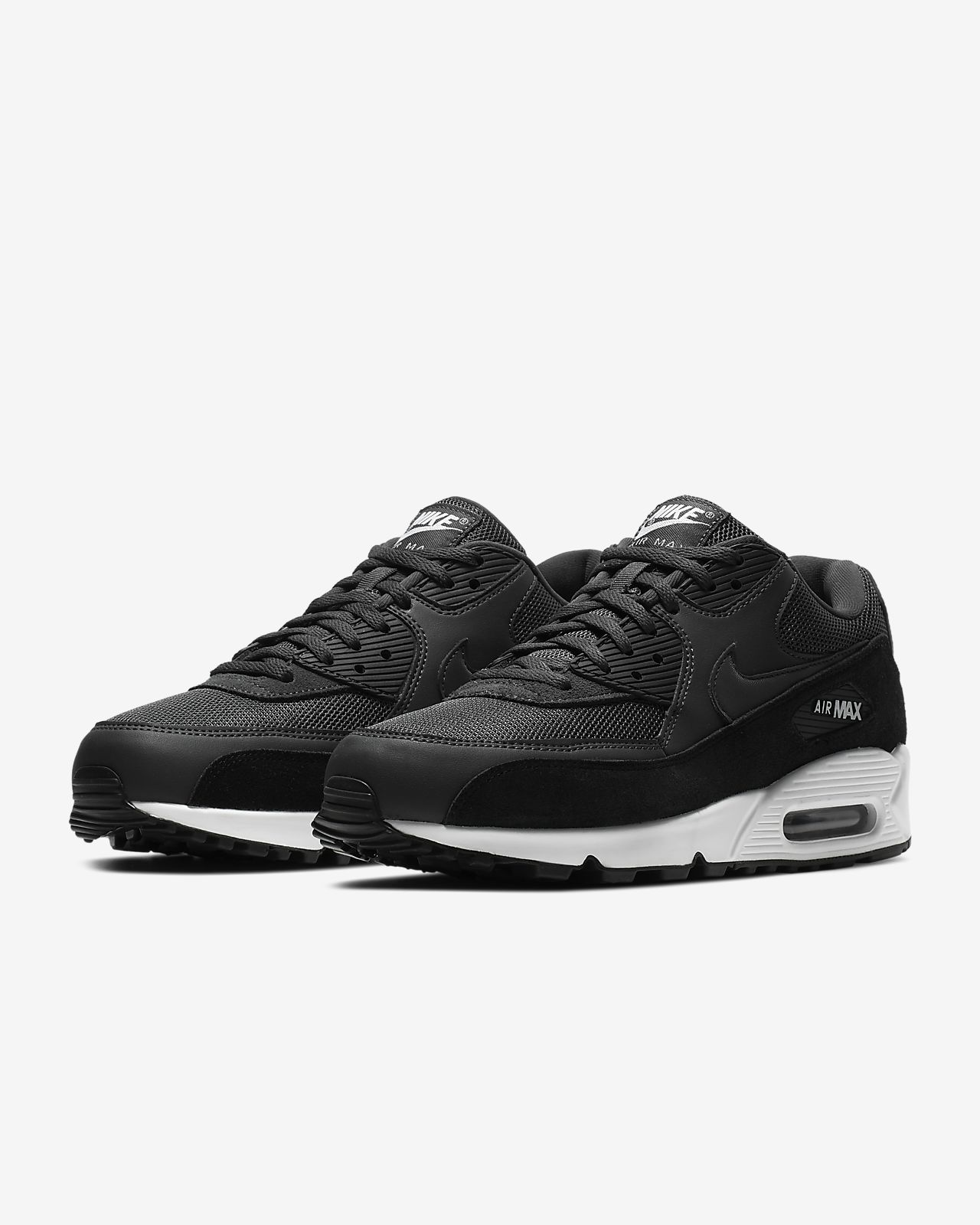 san francisco d1ee2 33110 ... Nike Air Max 90 Essential Herrenschuh