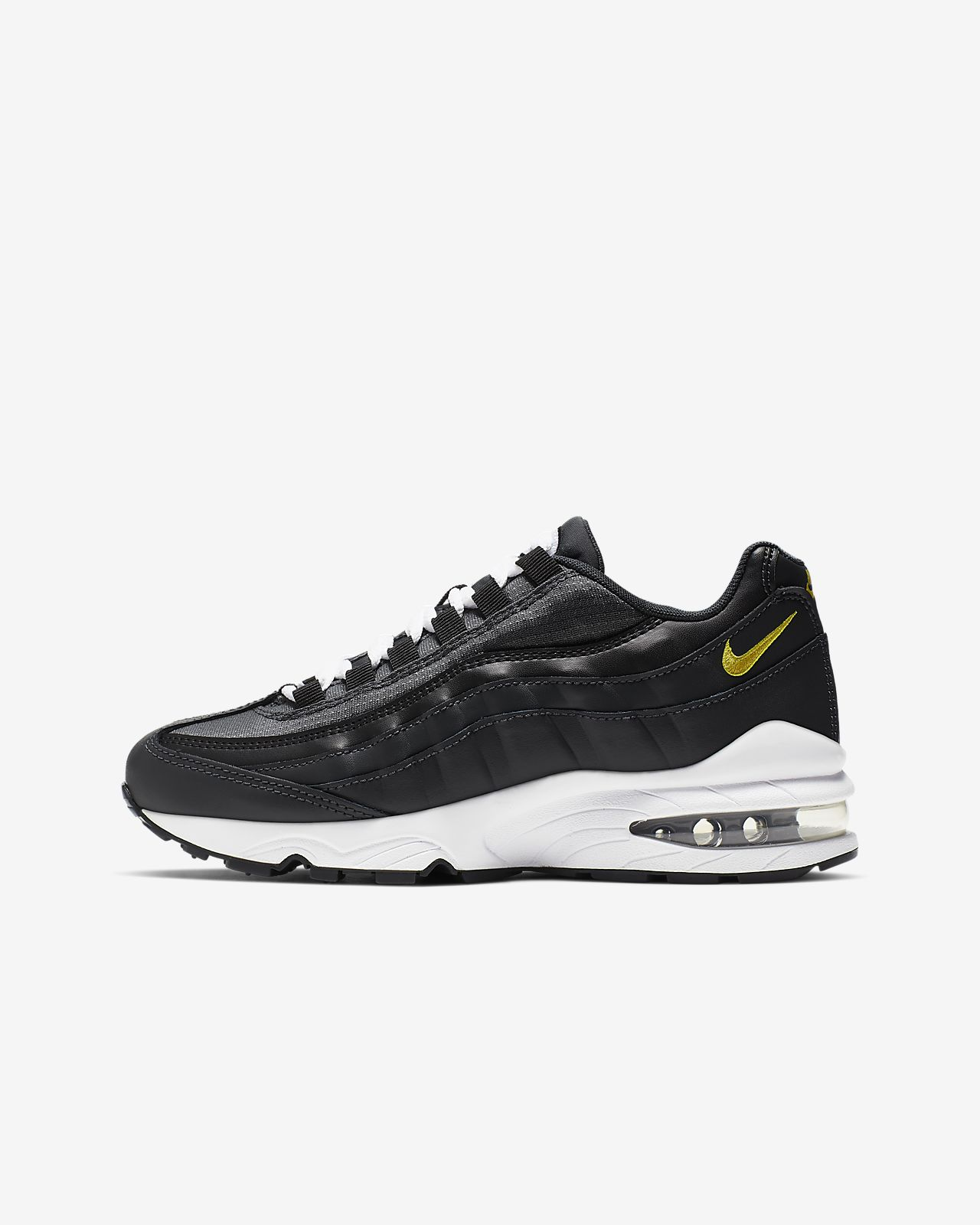 low priced bb8ff 628e3 Big Kids  Shoe. Nike Air Max 95