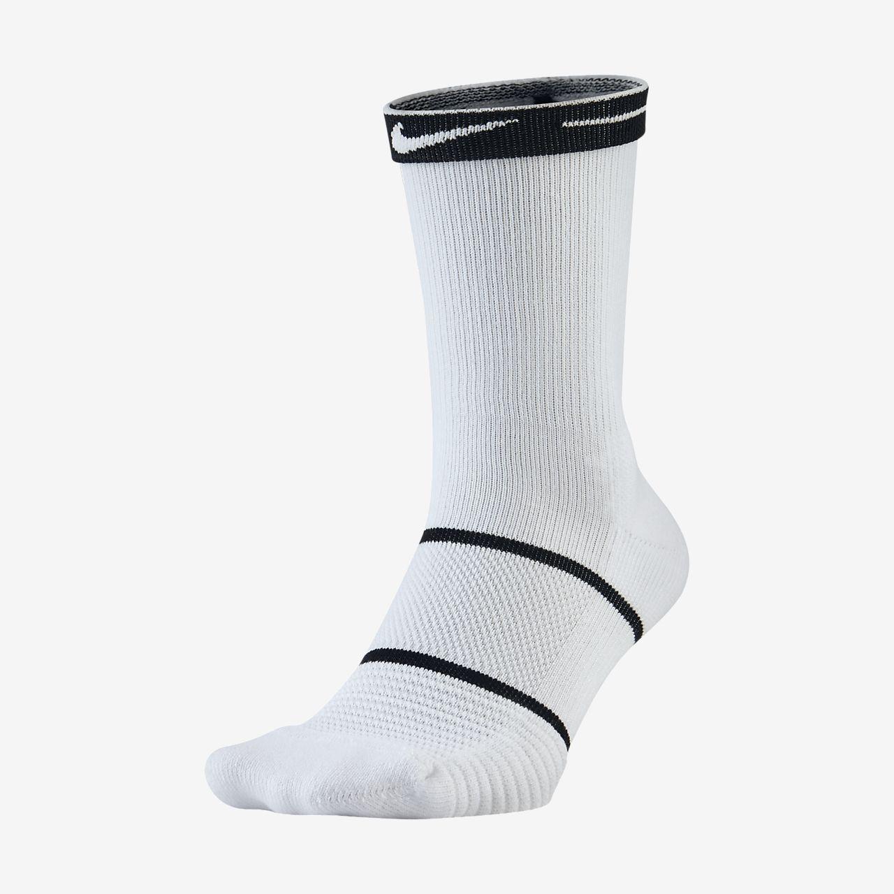 NikeCourt Essentials Crew Tenis Çorapları