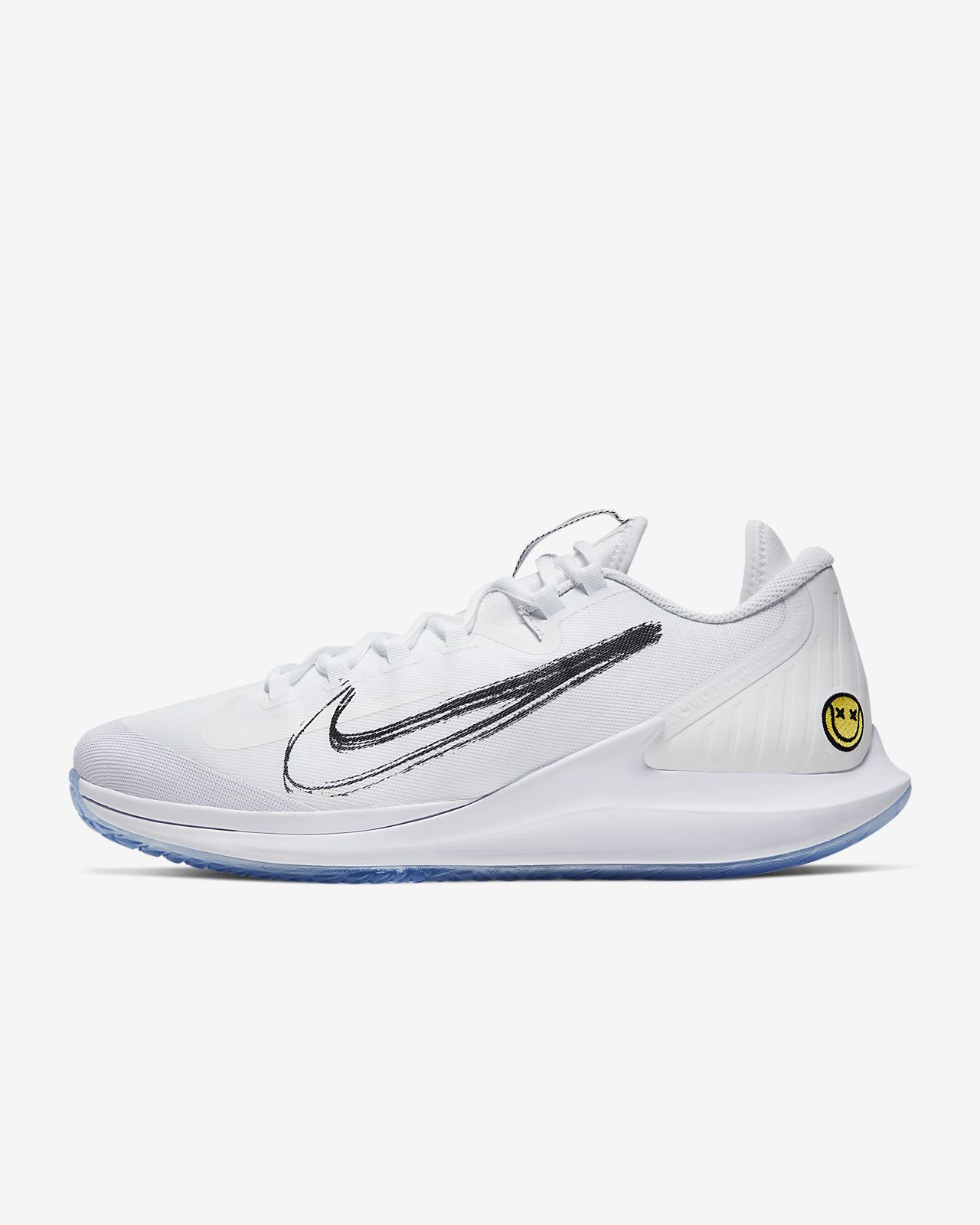 NikeCourt Air Zoom Zero Sabatilles de tennis - Home