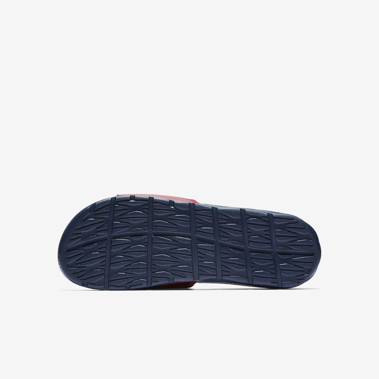 ... Nike Benassi NBA Men's Slide