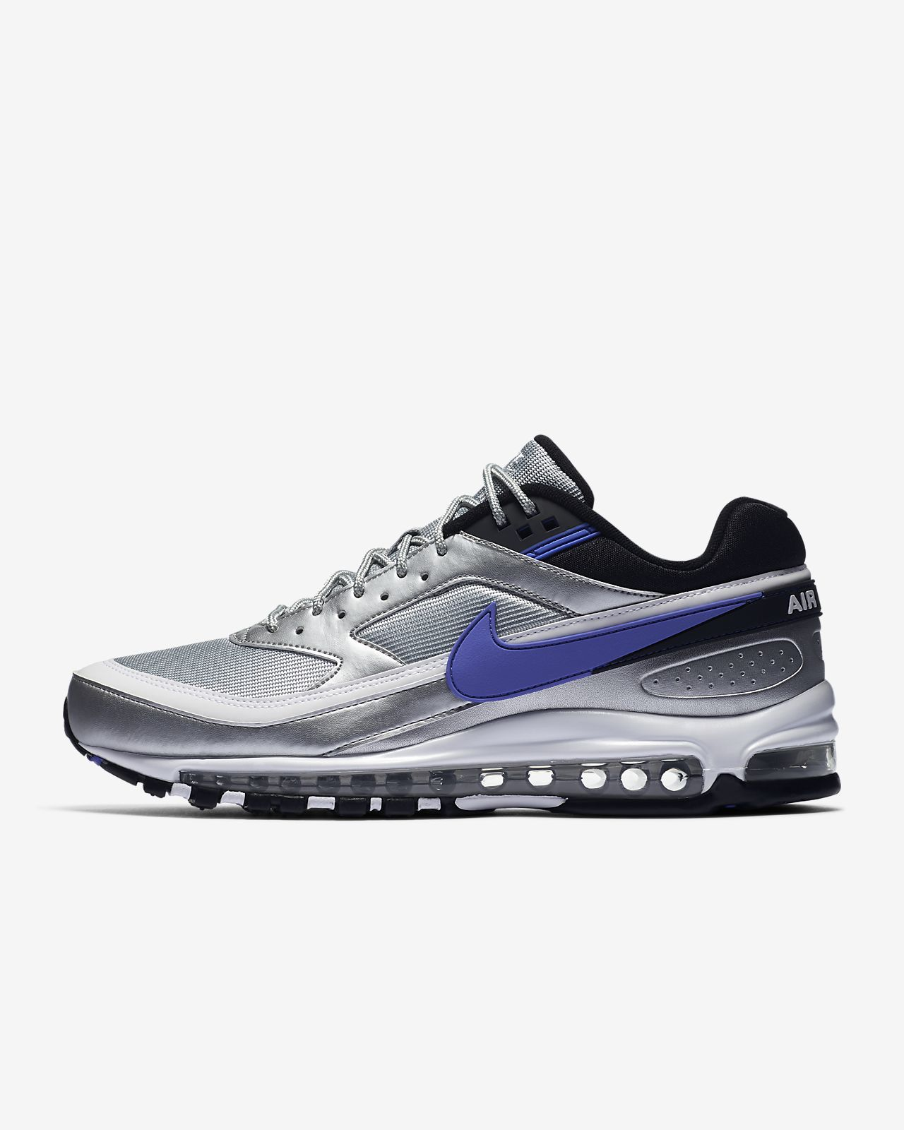 wholesale dealer f4b99 8ee81 ... Chaussure Nike Air Max 97BW pour Homme