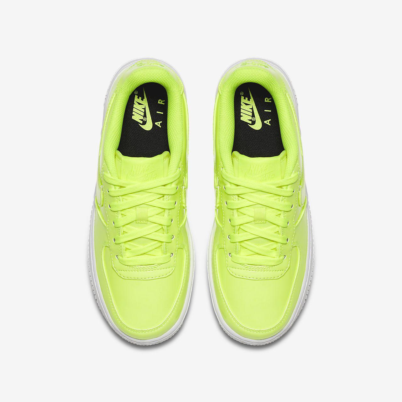 ... Nike Air Force 1 LV8 UV Big Kids' Shoe