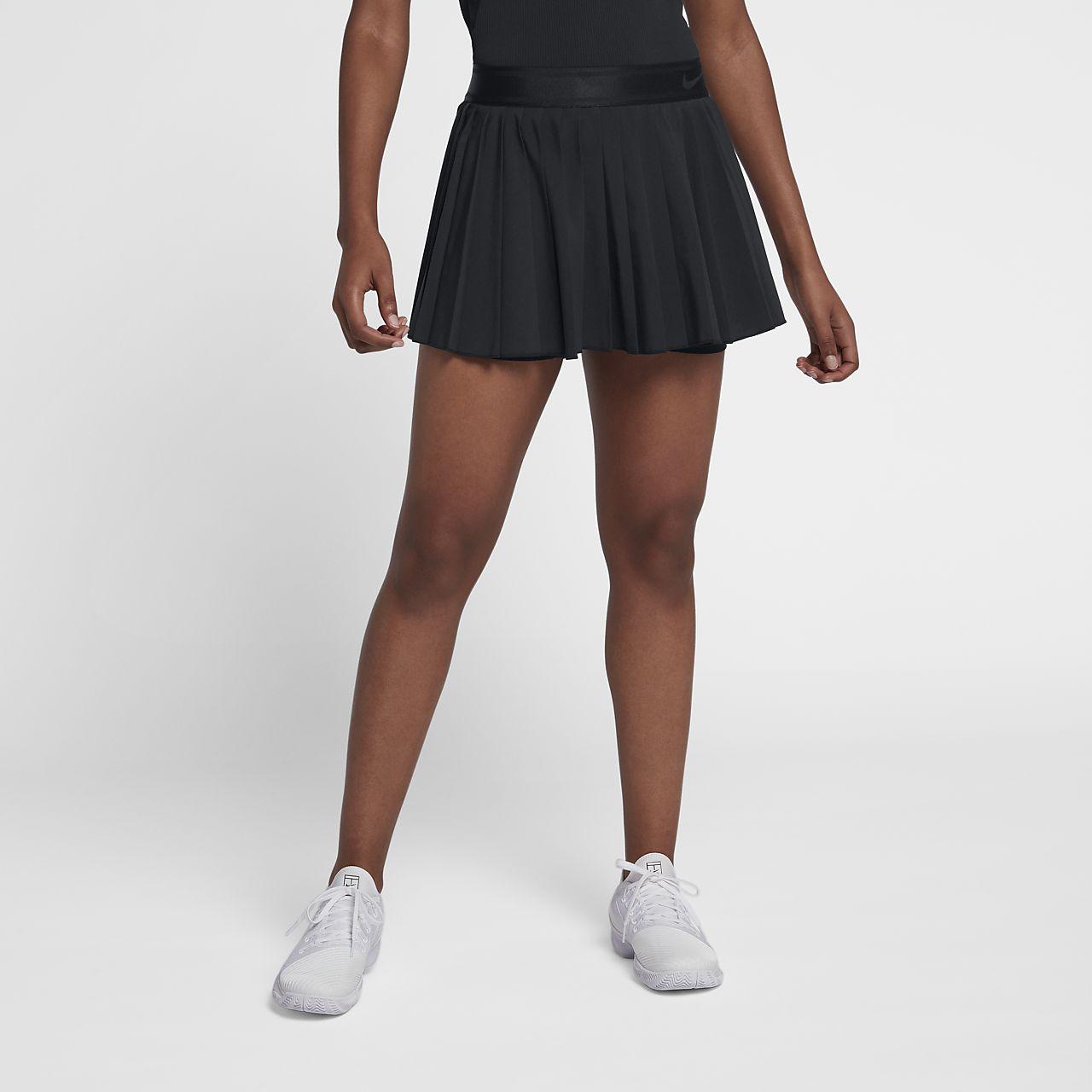 Dámská tenisová sukně NikeCourt Victory