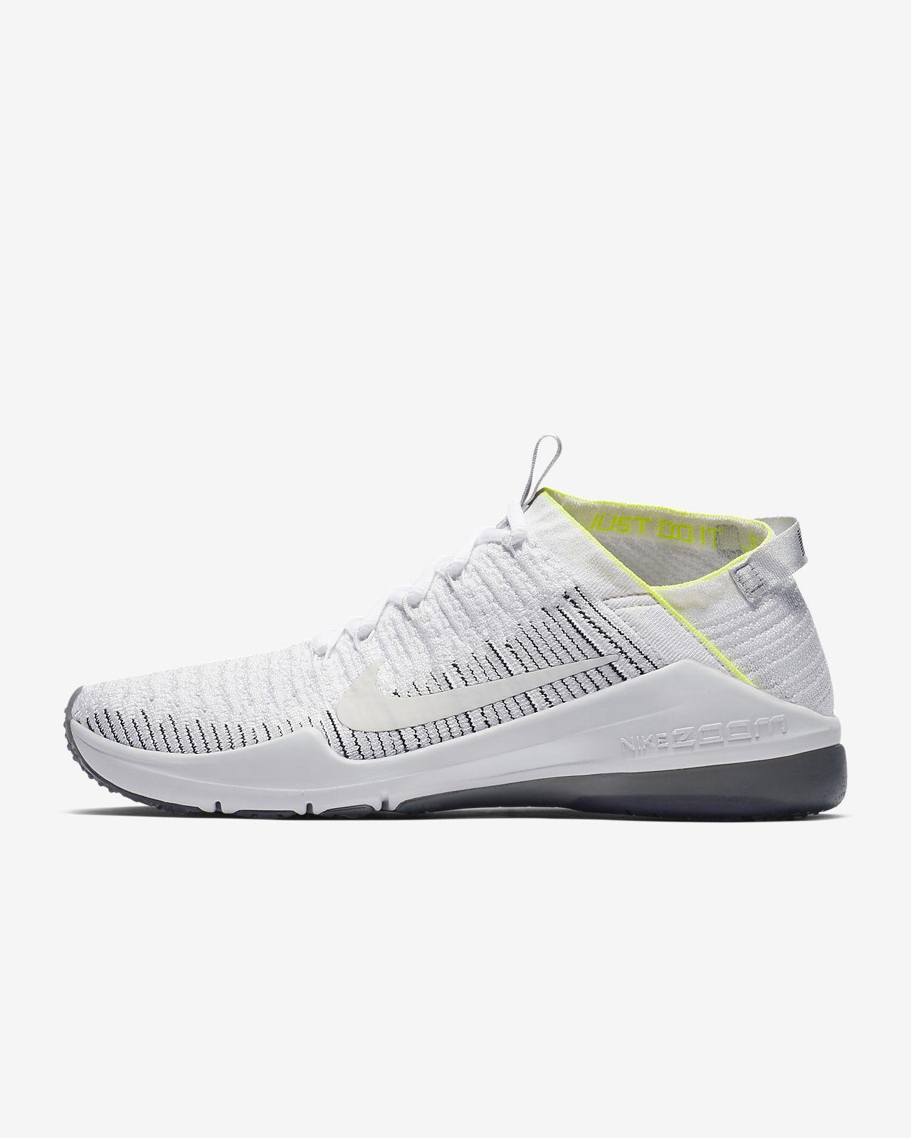 pretty nice 385b6 b7e10 ... Nike Air Zoom Fearless Flyknit 2 Damenschuh für  Fitnessstudio Training Boxen
