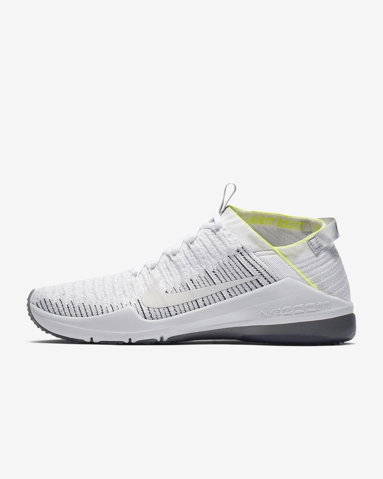 943a4a1f6acc42 ... Chaussure de training, boxe et fitness Nike Air Zoom Fearless Flyknit 2  pour Femme